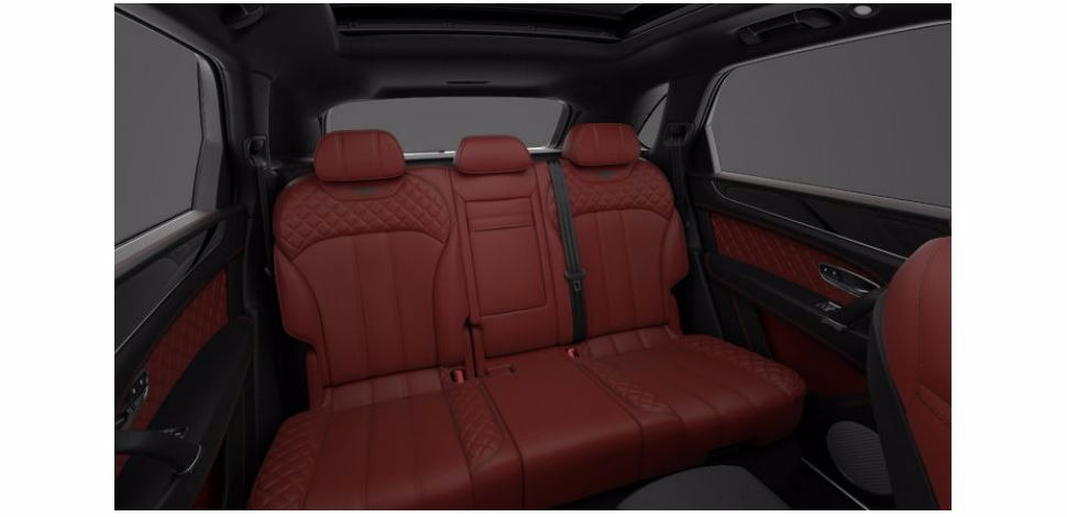 Used 2017 Bentley Bentayga W12 For Sale In Greenwich, CT 1344_p8