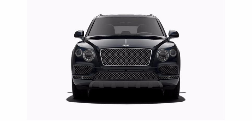 Used 2017 Bentley Bentayga W12 For Sale In Greenwich, CT 1345_p2