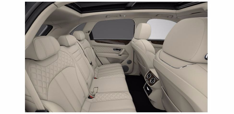 Used 2017 Bentley Bentayga W12 For Sale In Greenwich, CT 1345_p7