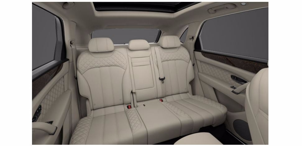Used 2017 Bentley Bentayga W12 For Sale In Greenwich, CT 1345_p8