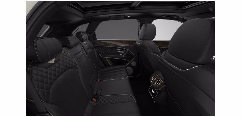 Used 2017 Bentley Bentayga W12 For Sale In Greenwich, CT 1346_p7