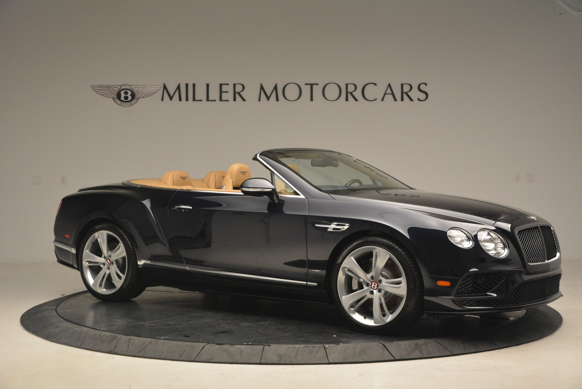 New 2017 Bentley Continental GT V8 S For Sale In Greenwich, CT 1347_p10