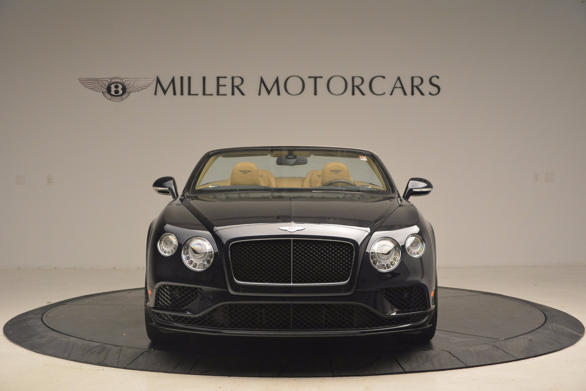 New 2017 Bentley Continental GT V8 S For Sale In Greenwich, CT 1347_p12