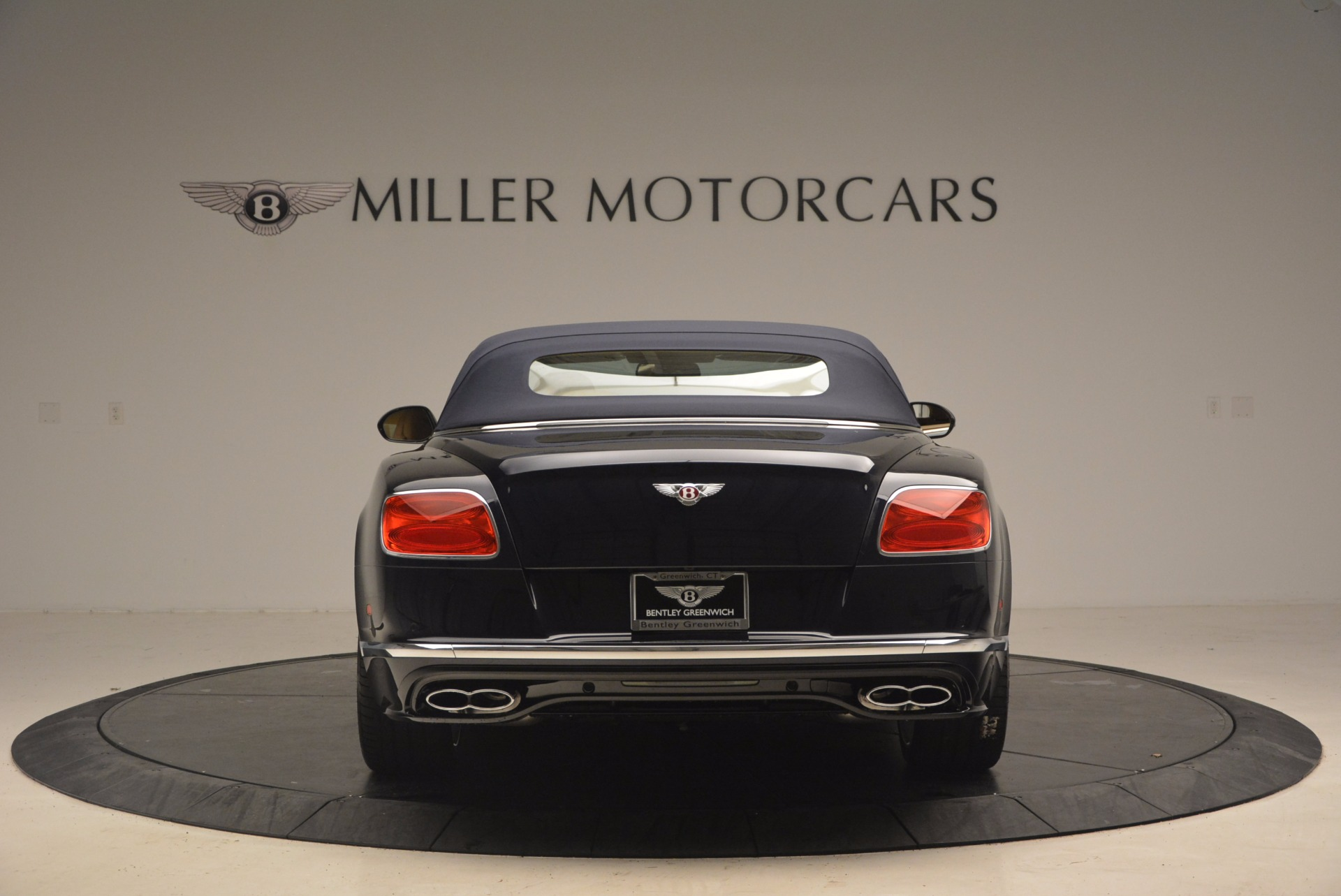 New 2017 Bentley Continental GT V8 S For Sale In Greenwich, CT 1347_p18