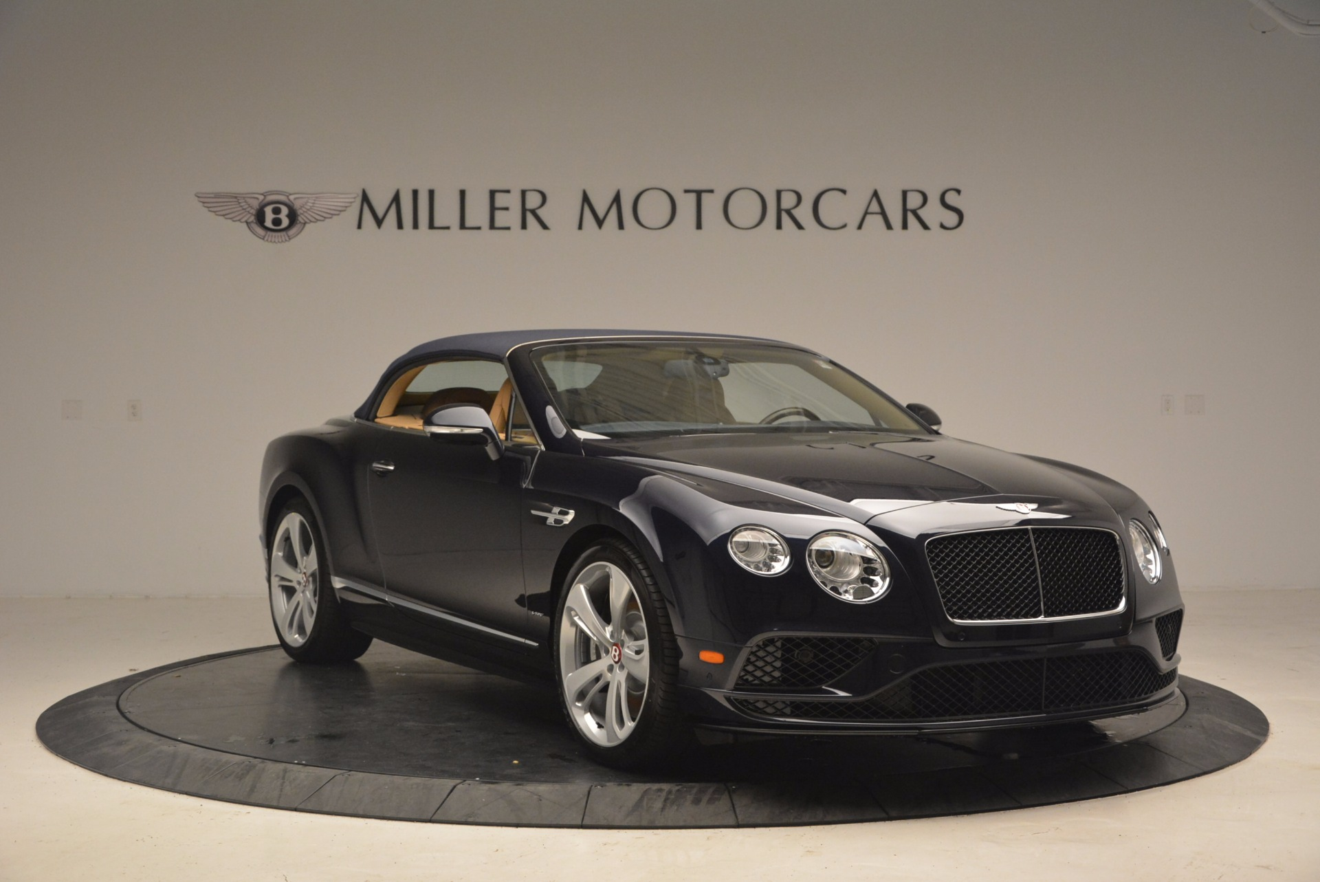 New 2017 Bentley Continental GT V8 S For Sale In Greenwich, CT 1347_p23