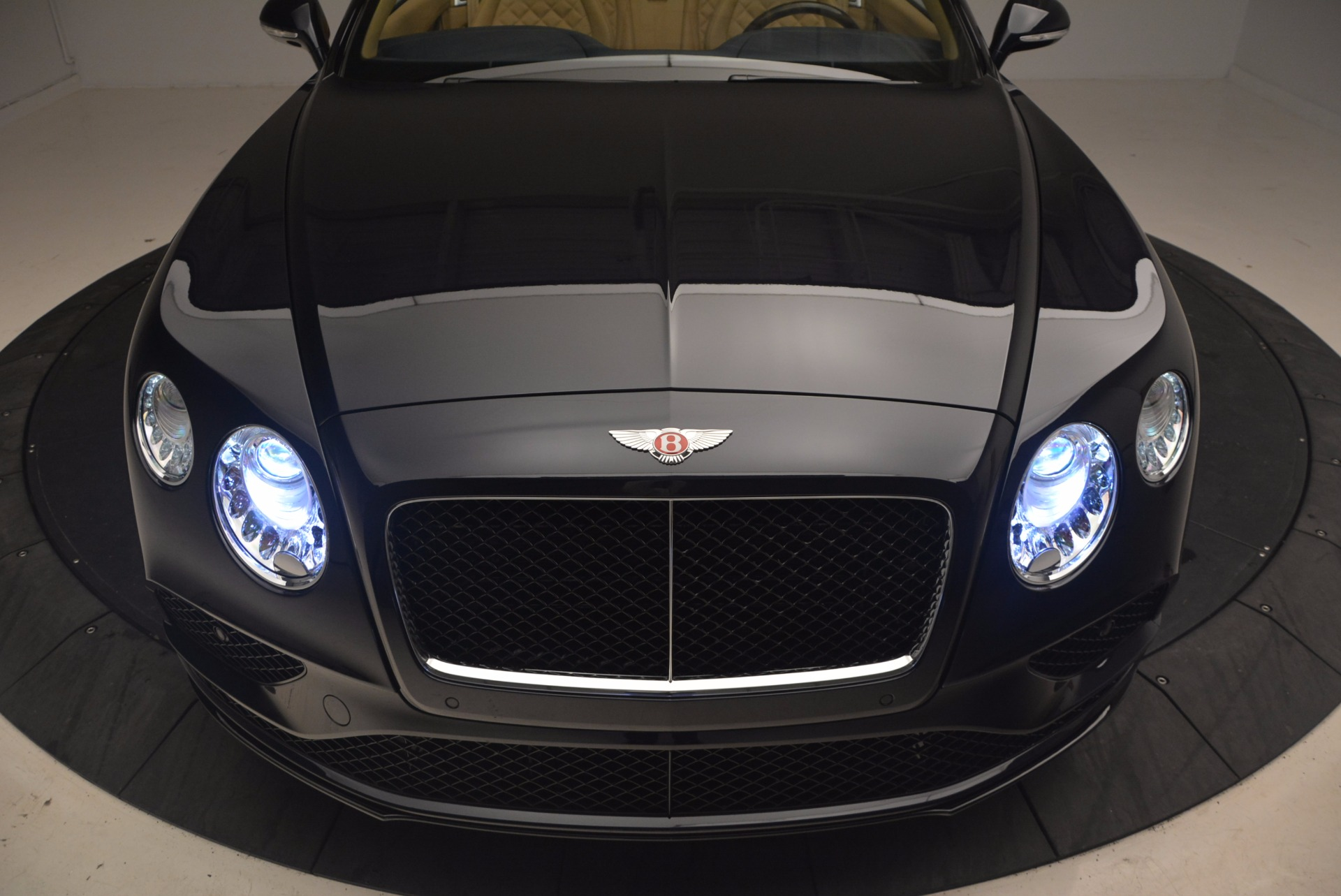 New 2017 Bentley Continental GT V8 S For Sale In Greenwich, CT 1347_p28