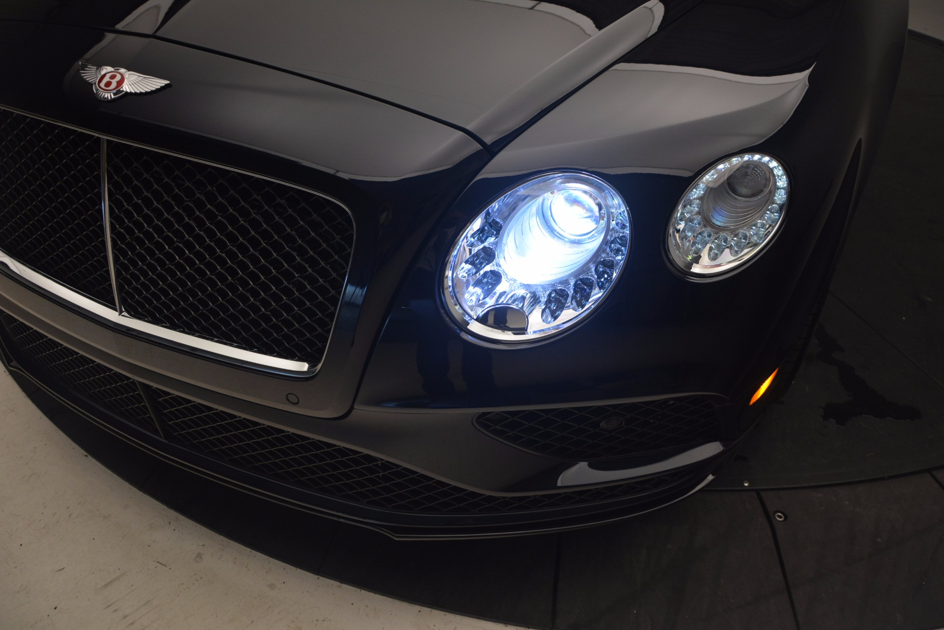 New 2017 Bentley Continental GT V8 S For Sale In Greenwich, CT 1347_p29