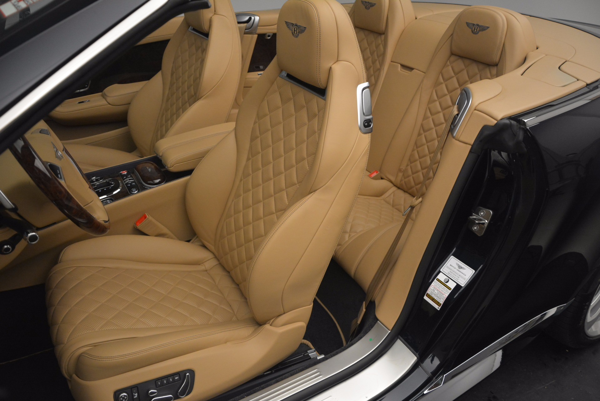 New 2017 Bentley Continental GT V8 S For Sale In Greenwich, CT 1347_p33