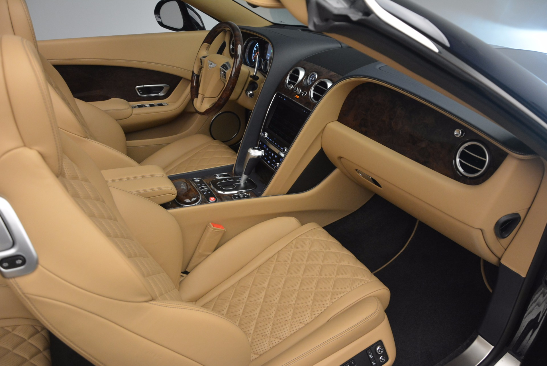 New 2017 Bentley Continental GT V8 S For Sale In Greenwich, CT 1347_p49