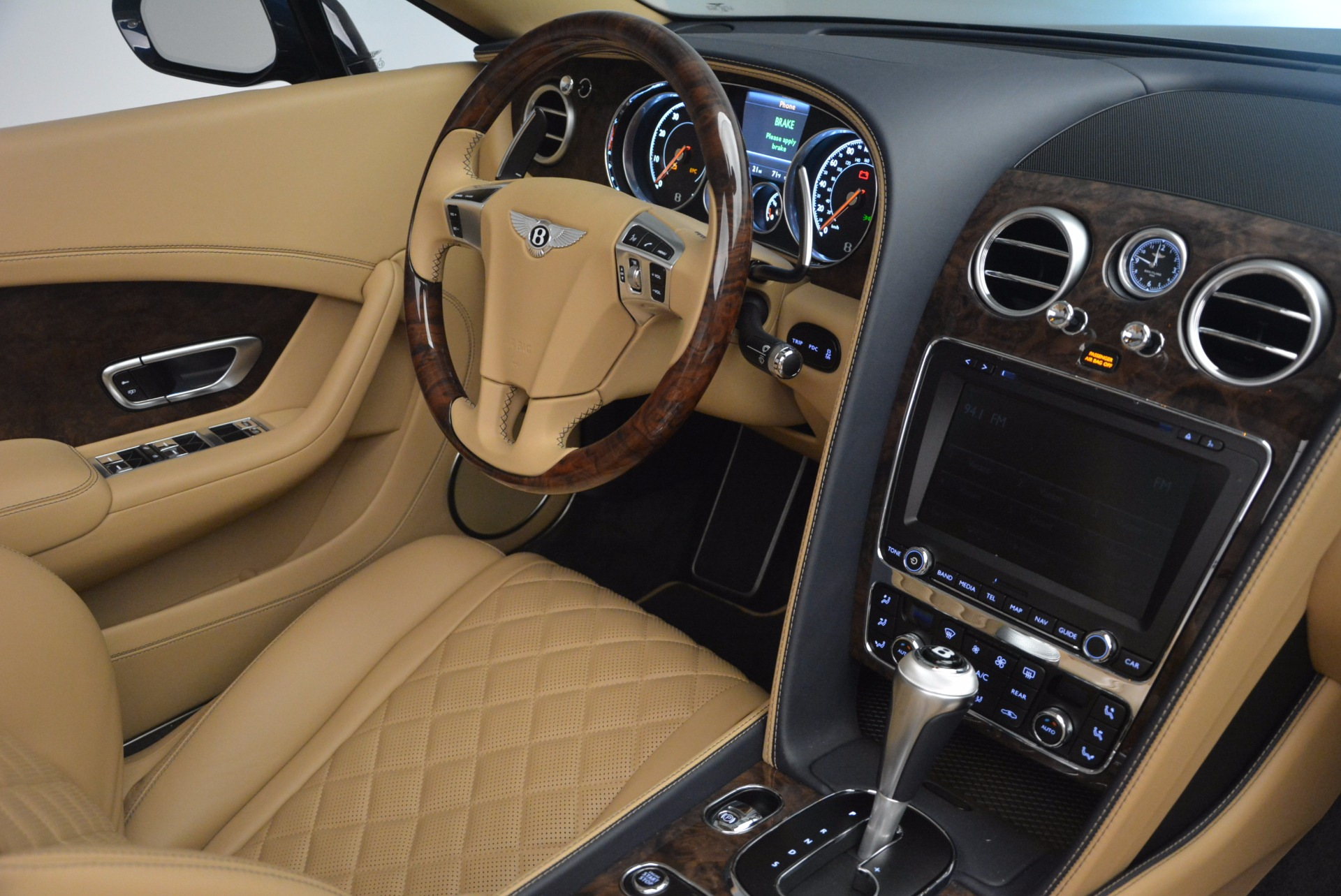 New 2017 Bentley Continental GT V8 S For Sale In Greenwich, CT 1347_p52