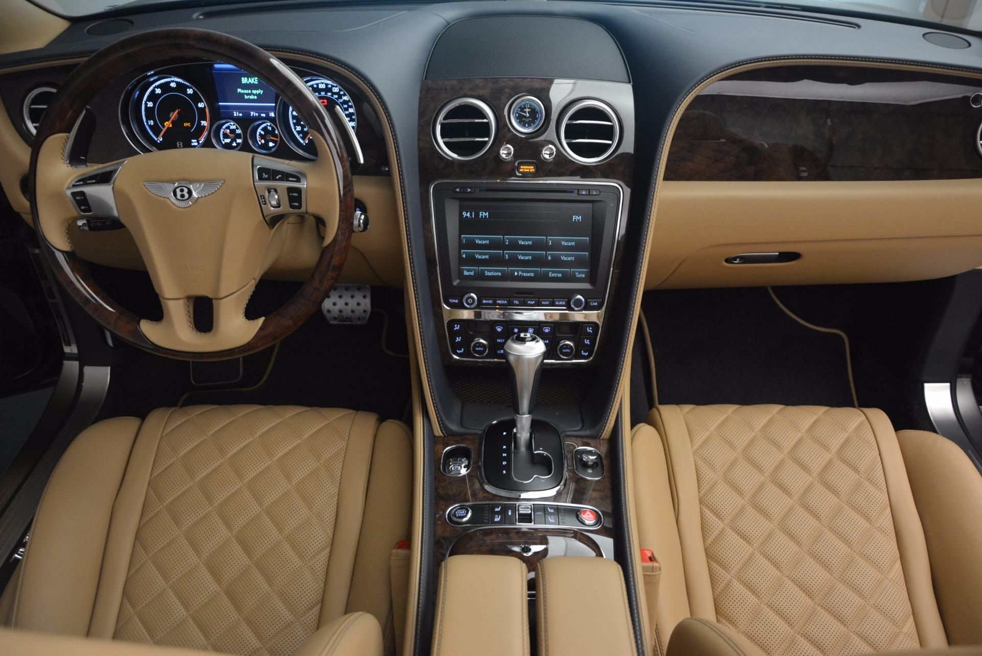 New 2017 Bentley Continental GT V8 S For Sale In Greenwich, CT 1347_p54