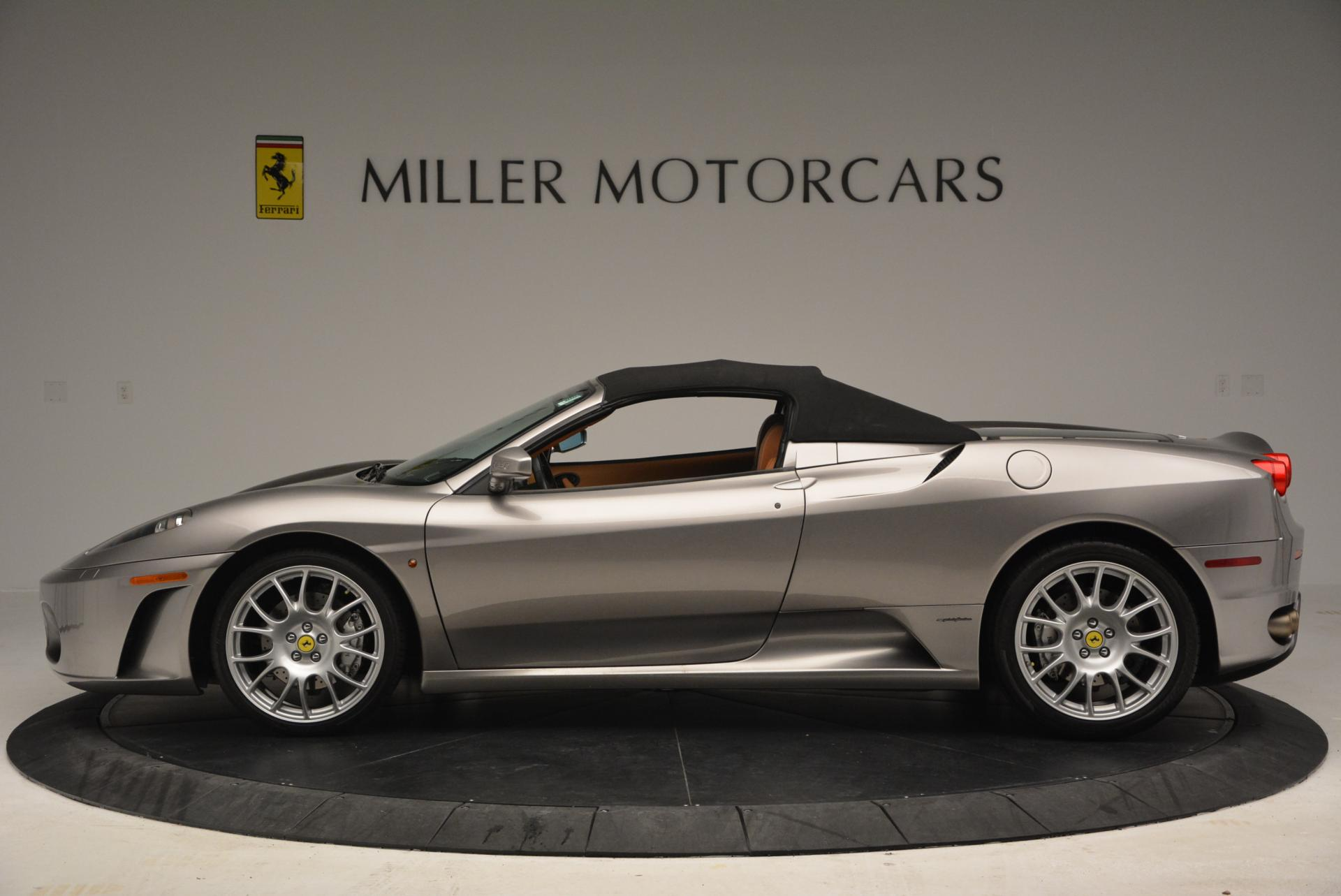 Used 2005 Ferrari F430 Spider 6-Speed Manual For Sale In Greenwich, CT 135_p15