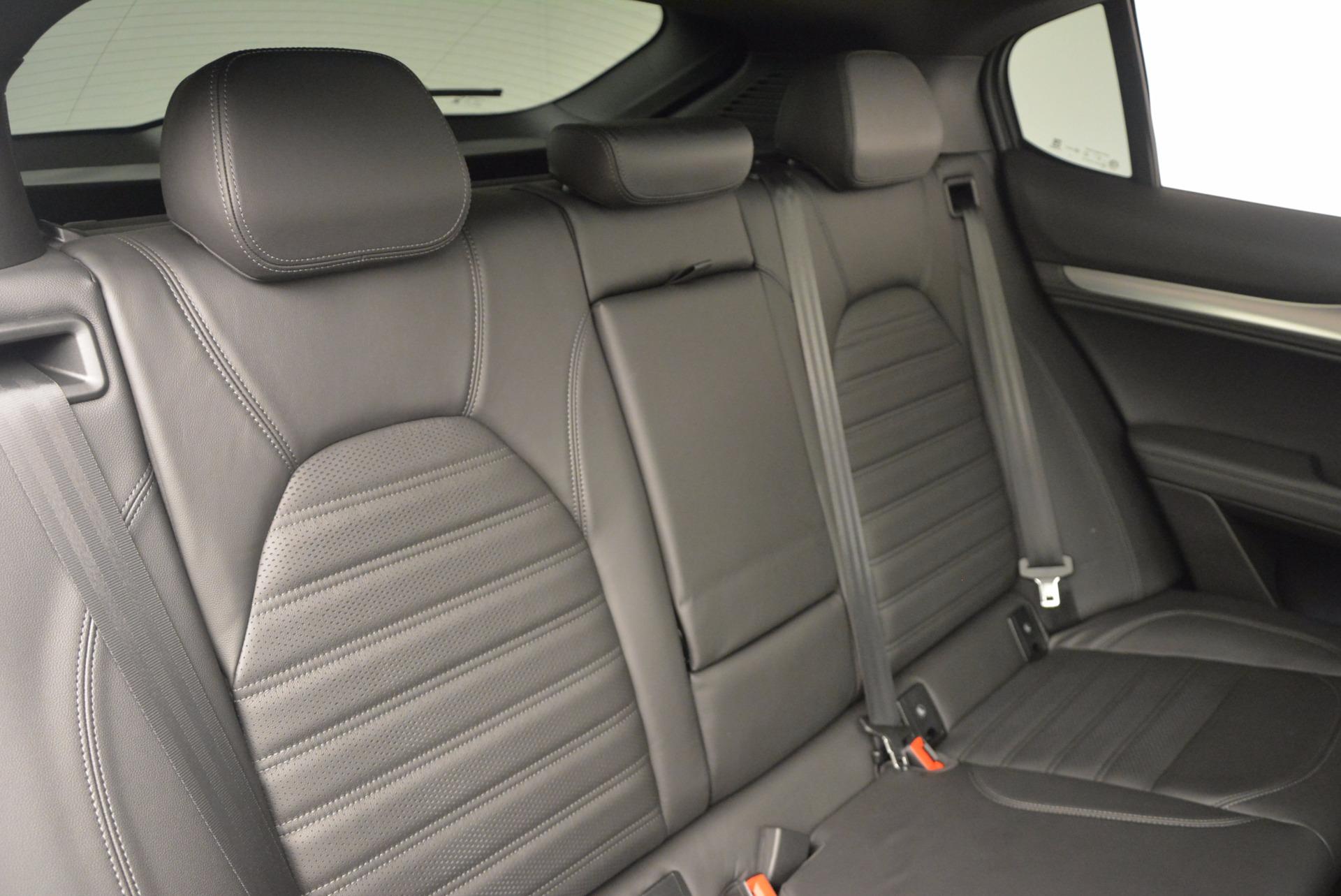 New 2018 Alfa Romeo Stelvio Ti Sport Q4 For Sale In Greenwich, CT 1353_p19