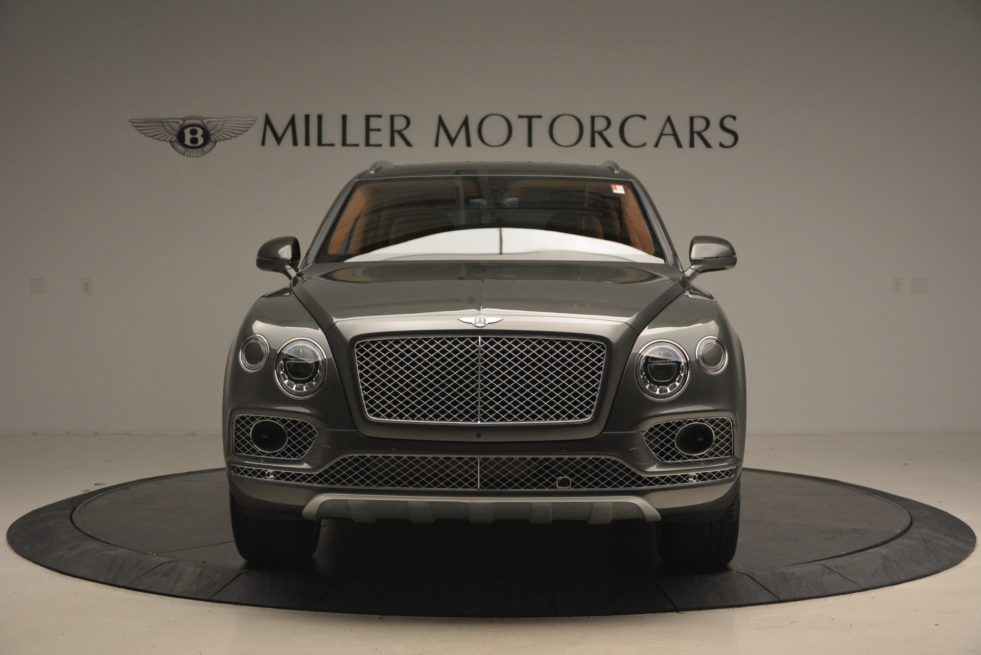 New 2018 Bentley Bentayga  For Sale In Greenwich, CT 1363_p12