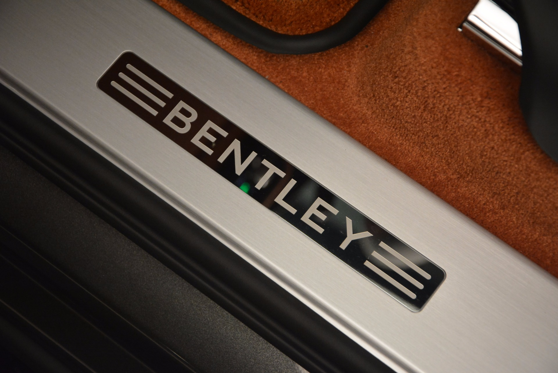 New 2018 Bentley Bentayga  For Sale In Greenwich, CT 1363_p29