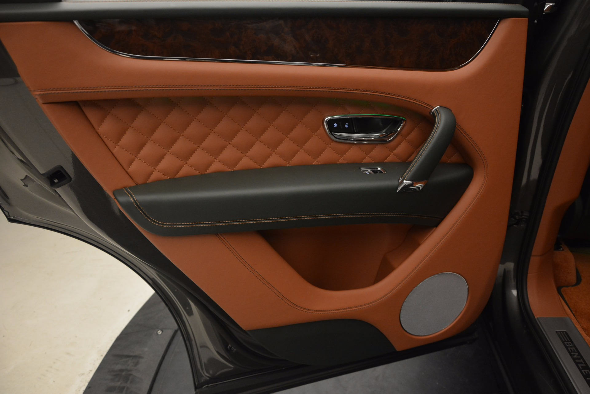 New 2018 Bentley Bentayga  For Sale In Greenwich, CT 1363_p31