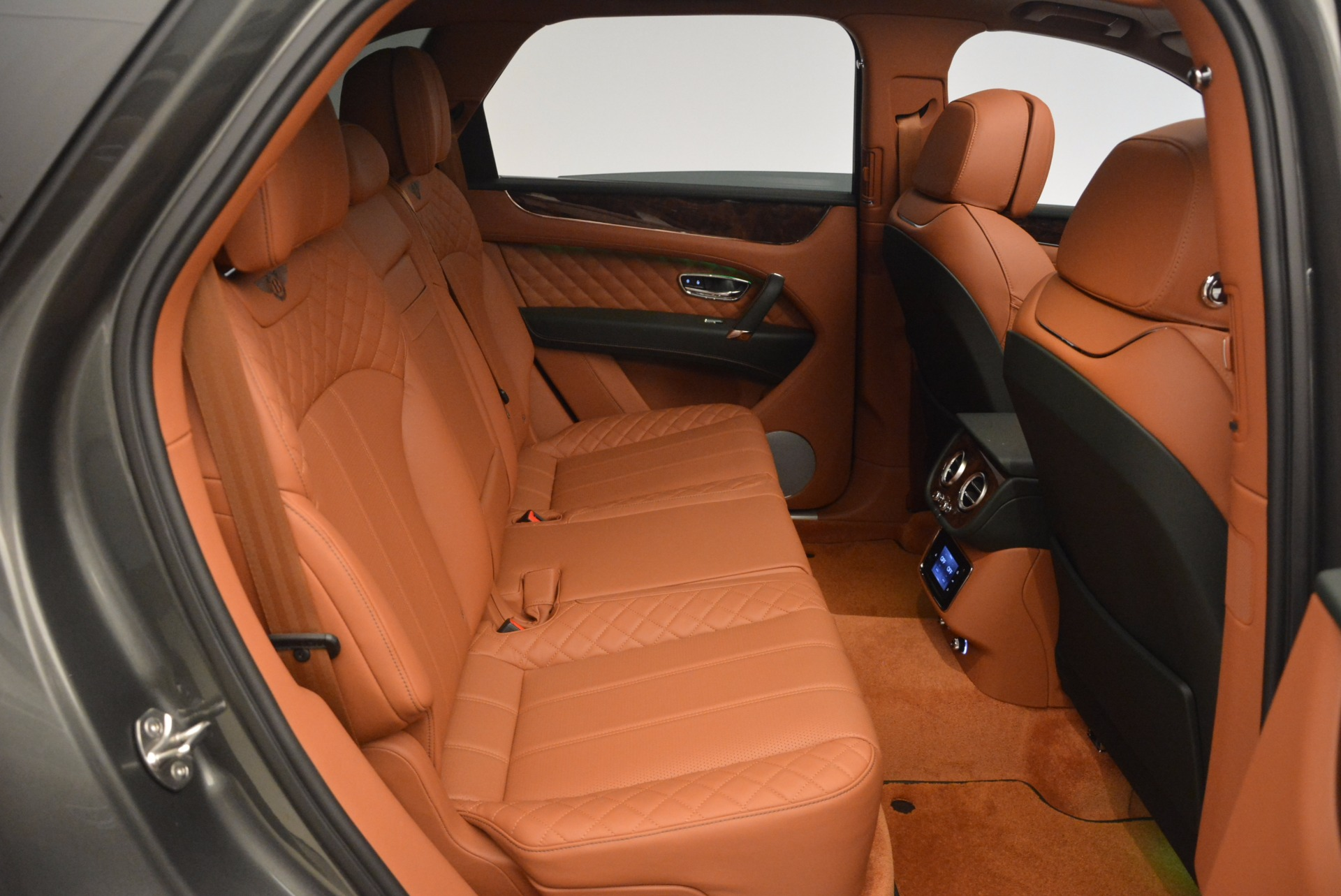 New 2018 Bentley Bentayga  For Sale In Greenwich, CT 1363_p39