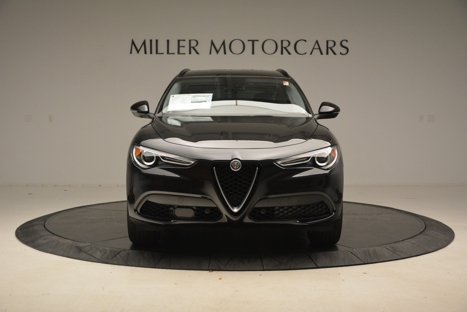 New 2018 Alfa Romeo Stelvio Sport Q4 For Sale In Greenwich, CT 1369_p12