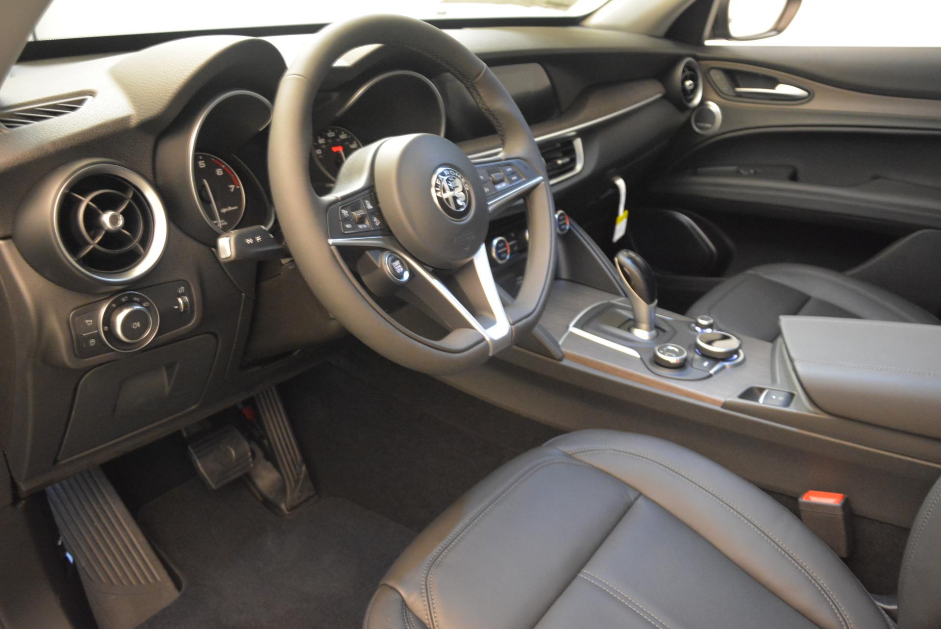 New 2018 Alfa Romeo Stelvio Ti Q4 For Sale In Greenwich, CT 1371_p13