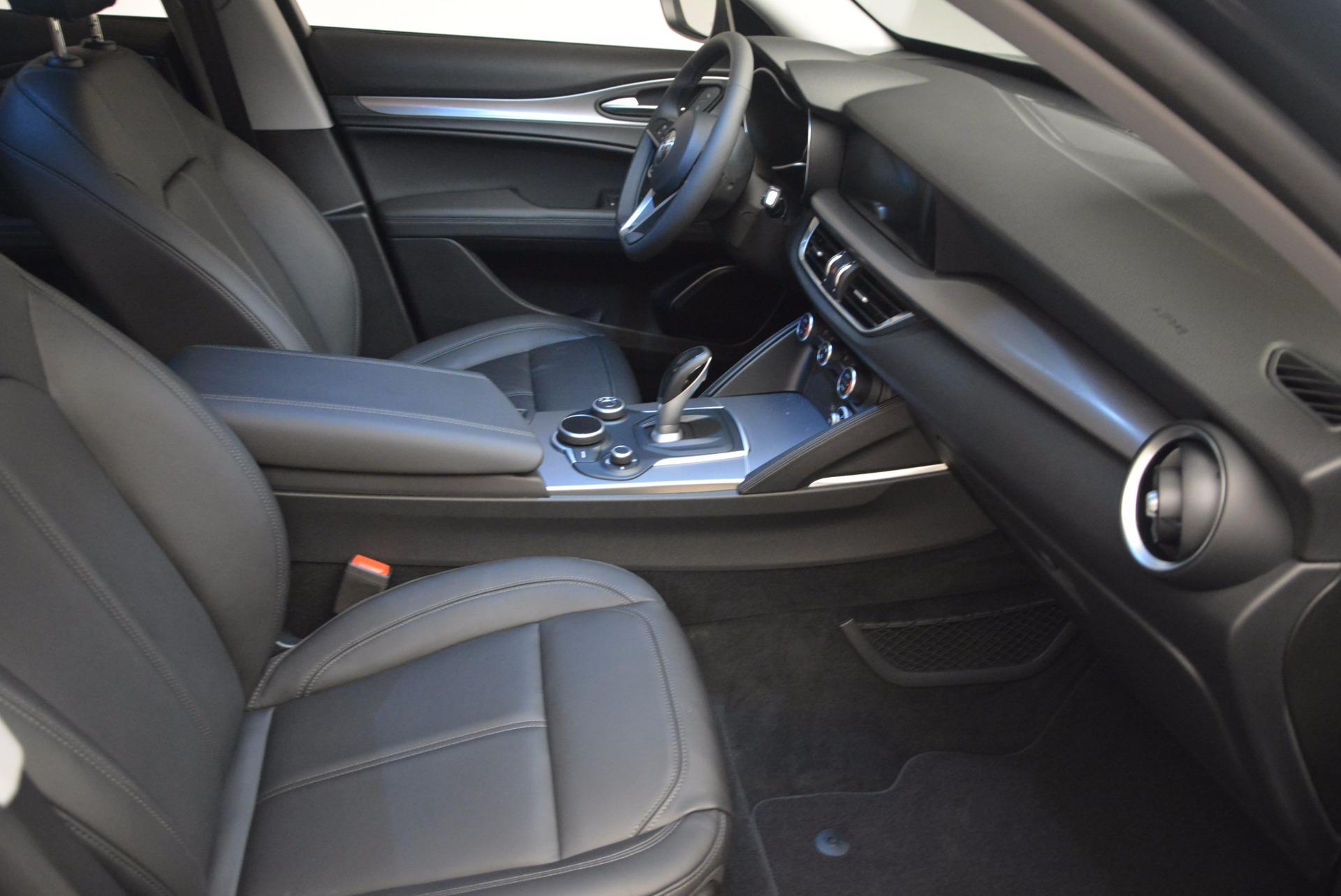 Used 2018 Alfa Romeo Stelvio Ti Q4 For Sale In Greenwich, CT 1374_p17