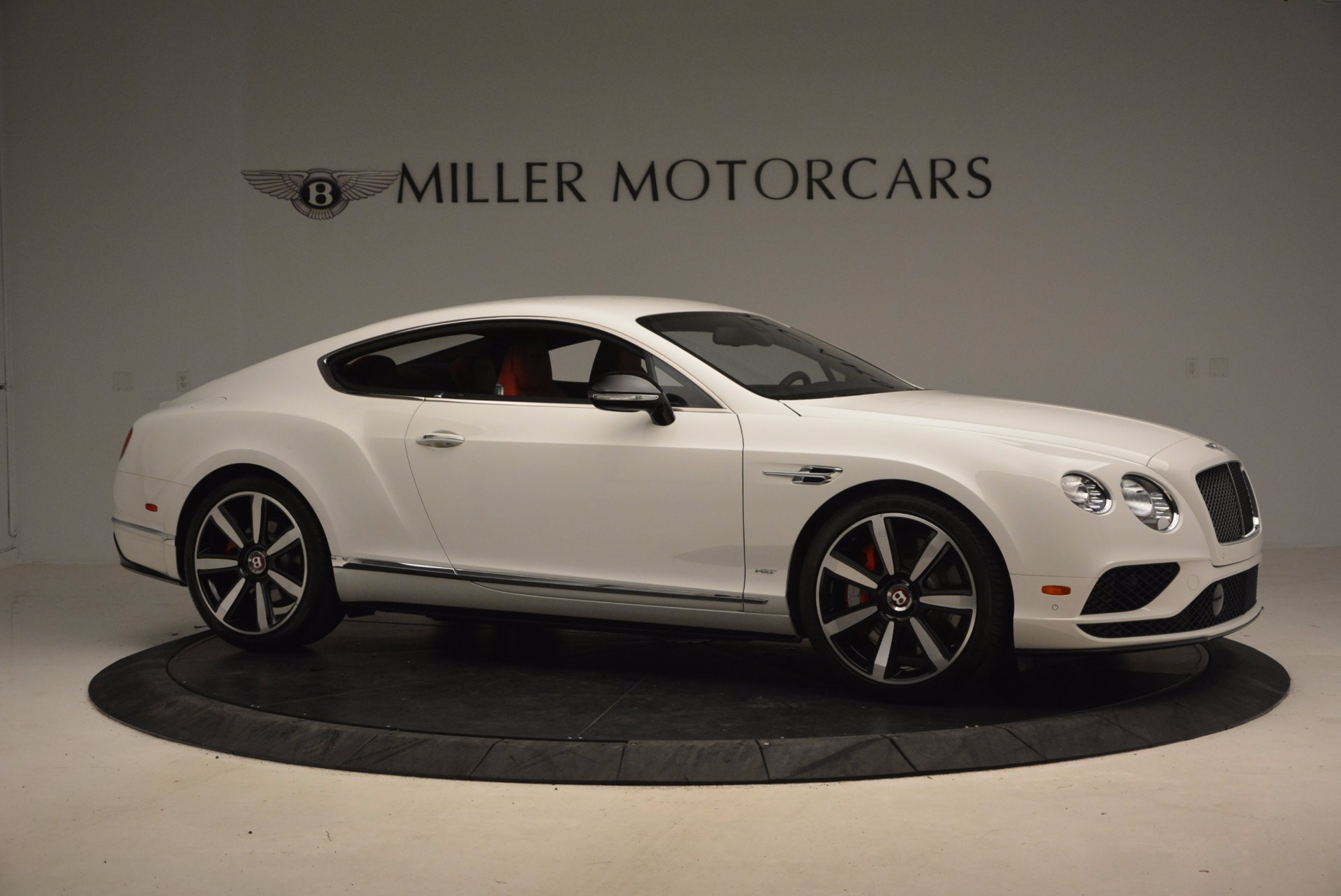 New 2017 Bentley Continental GT V8 S For Sale In Greenwich, CT 1384_p10