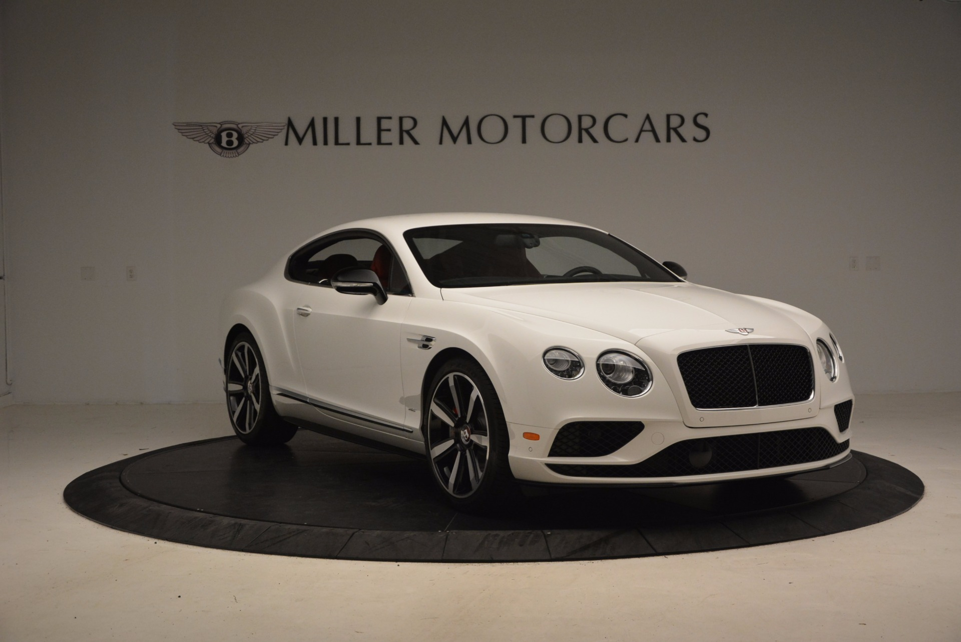 New 2017 Bentley Continental GT V8 S For Sale In Greenwich, CT 1384_p11