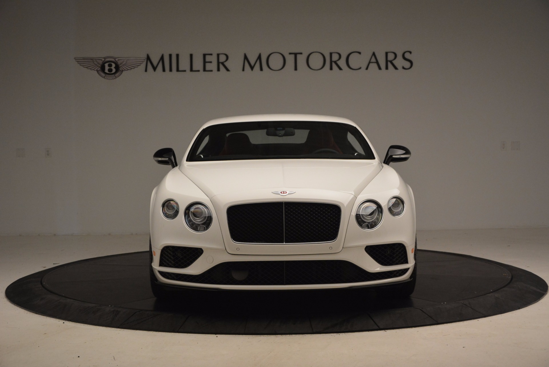 New 2017 Bentley Continental GT V8 S For Sale In Greenwich, CT 1384_p12