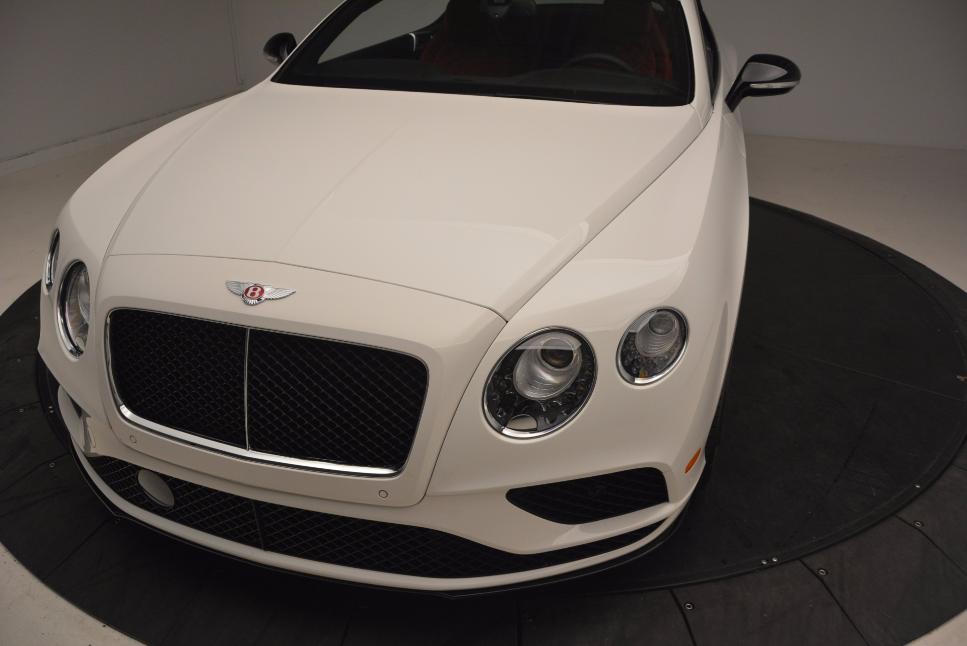 New 2017 Bentley Continental GT V8 S For Sale In Greenwich, CT 1384_p14