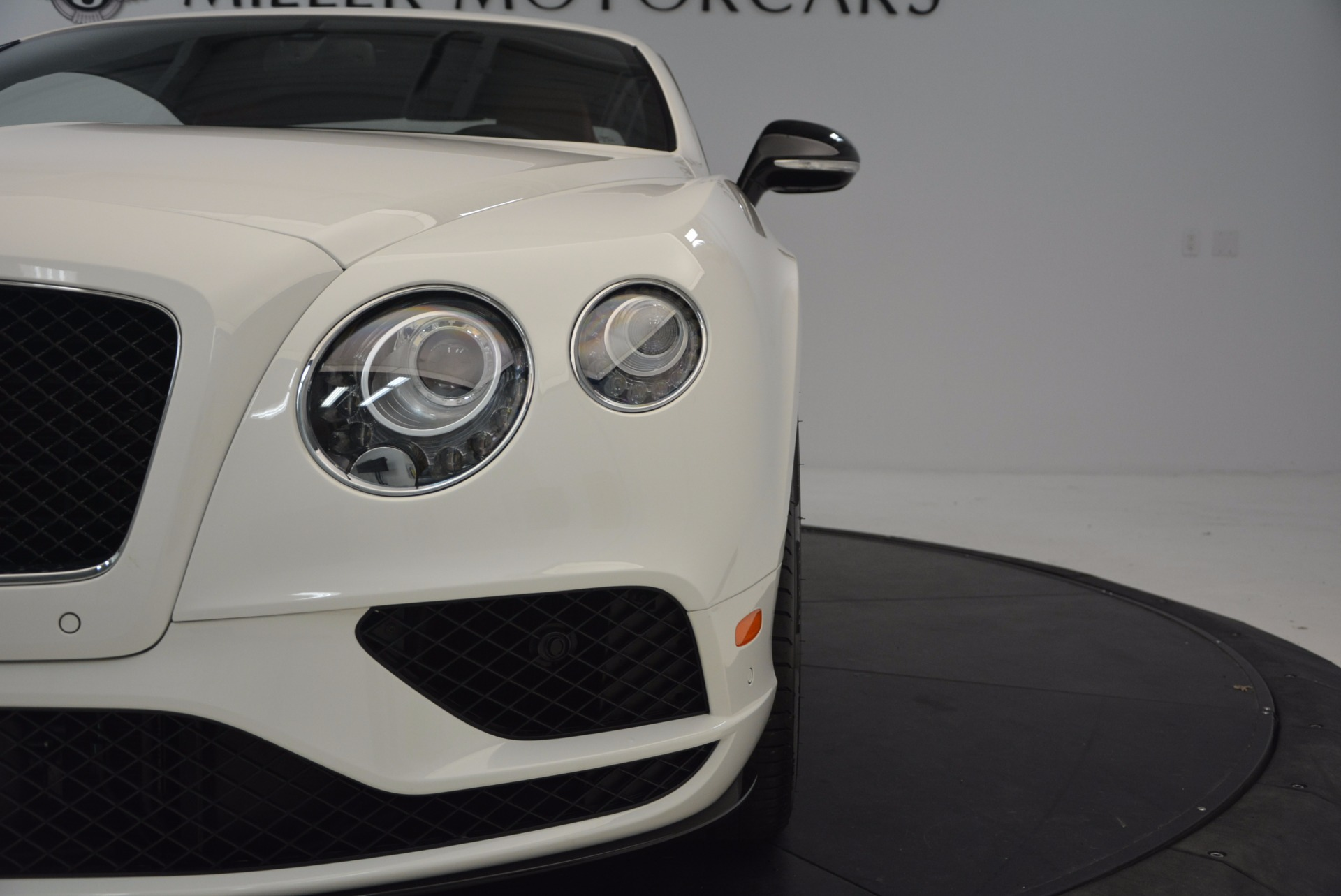 New 2017 Bentley Continental GT V8 S For Sale In Greenwich, CT 1384_p16