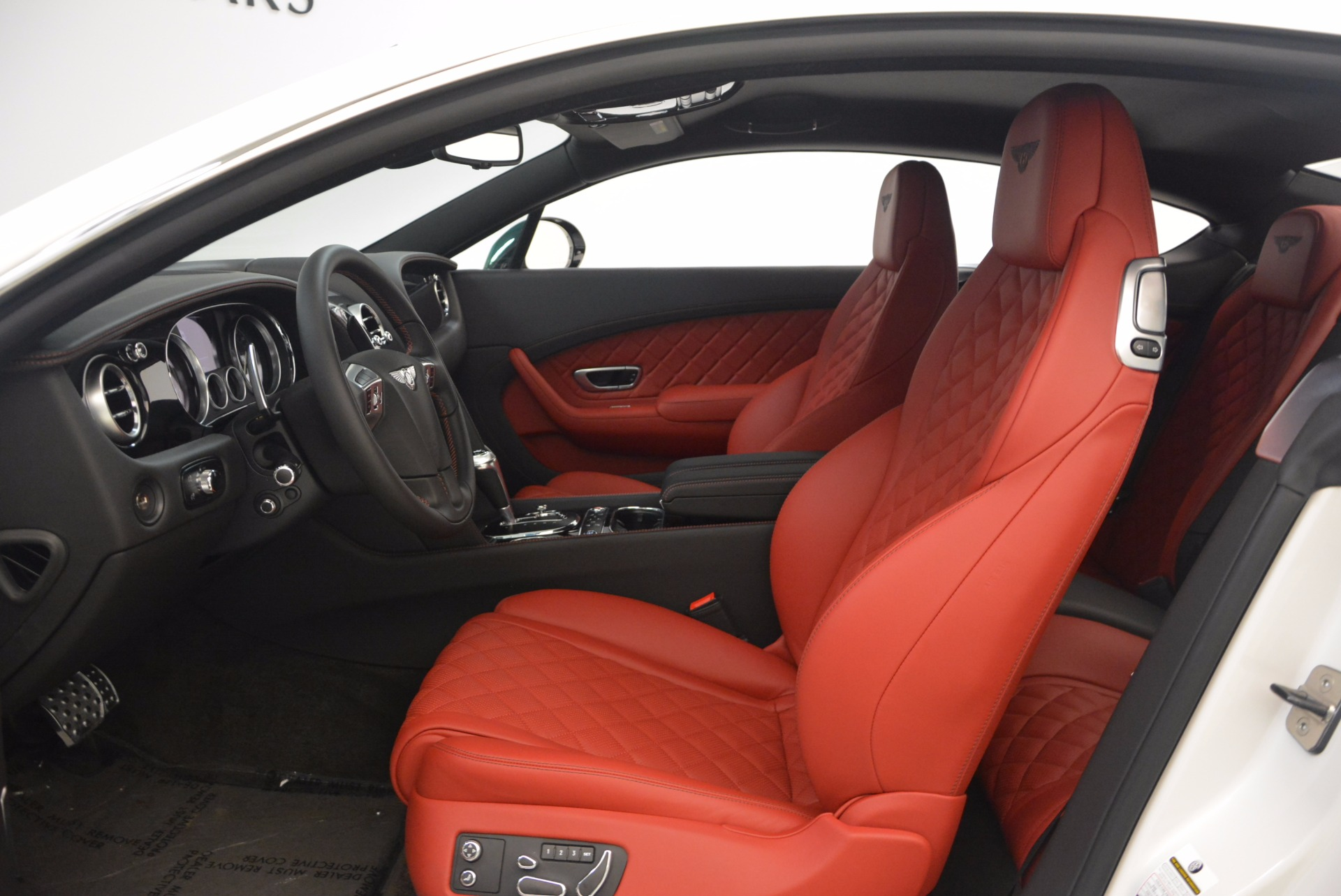 New 2017 Bentley Continental GT V8 S For Sale In Greenwich, CT 1384_p23