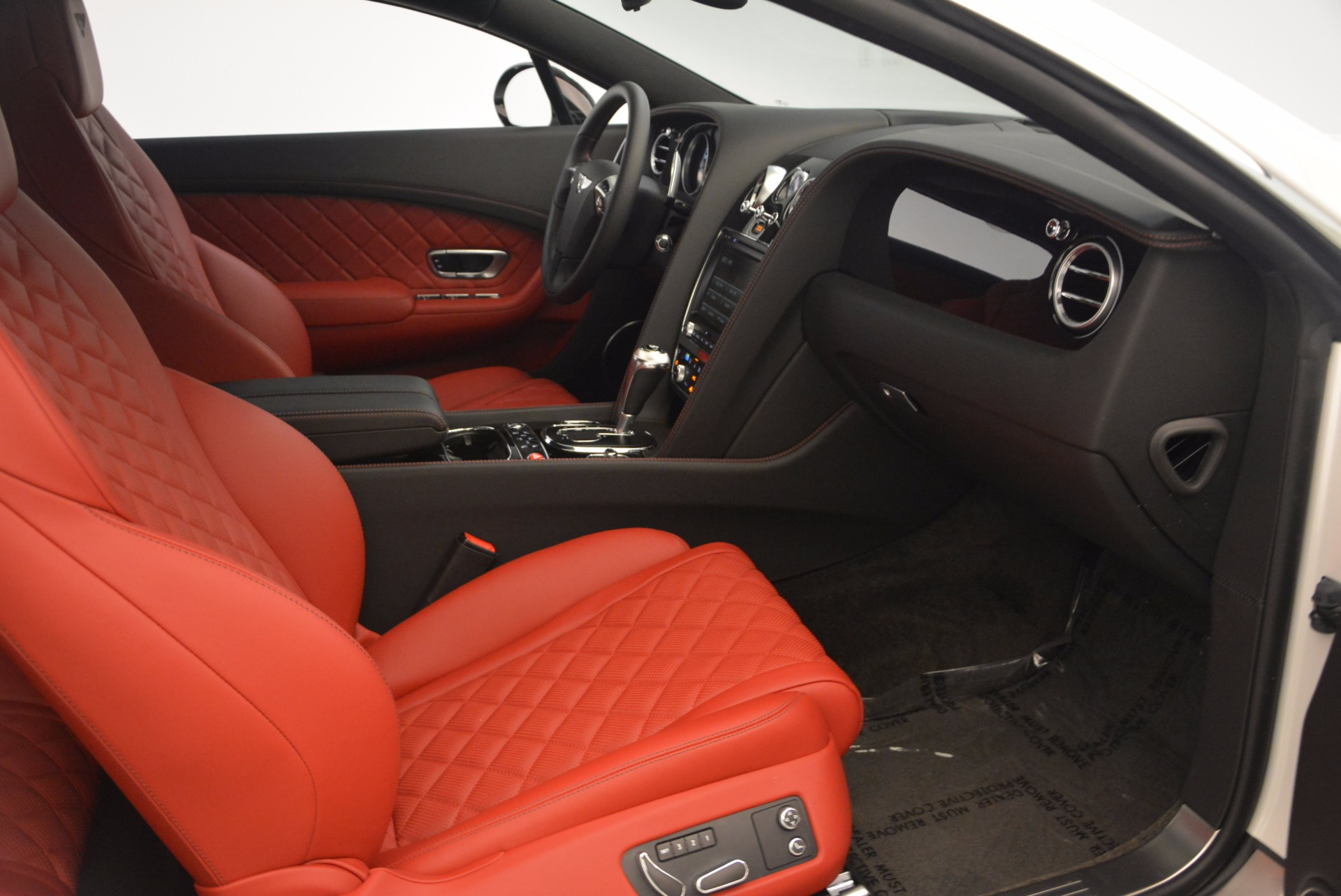 New 2017 Bentley Continental GT V8 S For Sale In Greenwich, CT 1384_p36