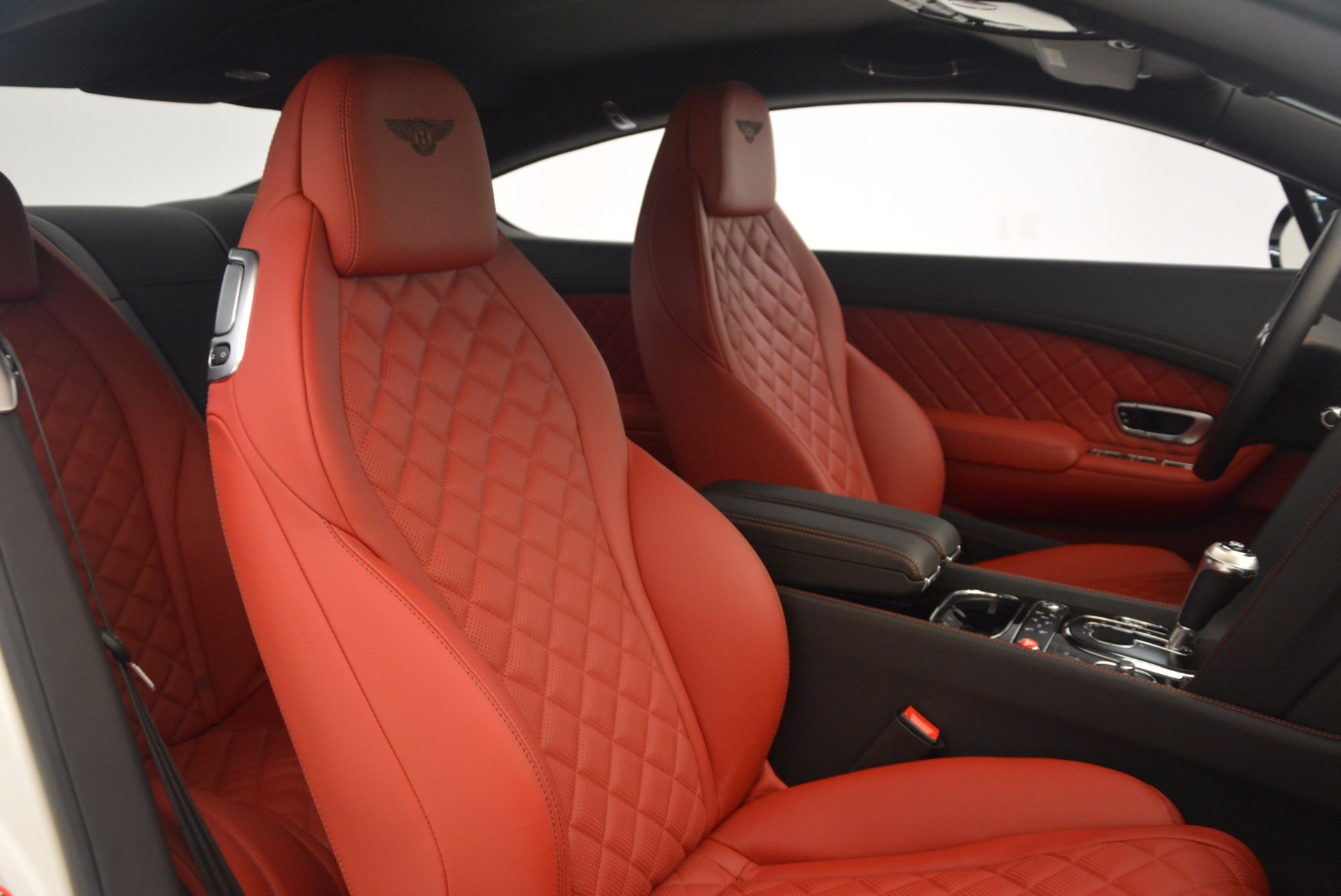 New 2017 Bentley Continental GT V8 S For Sale In Greenwich, CT 1384_p38