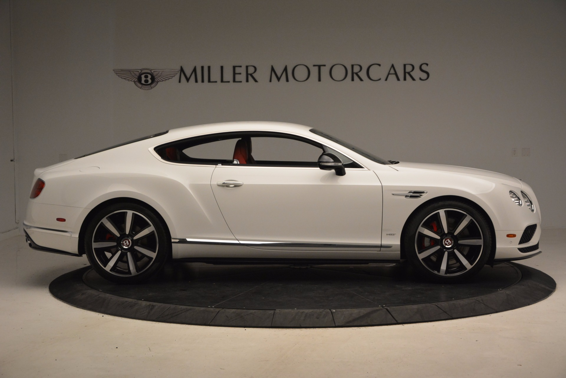 New 2017 Bentley Continental GT V8 S For Sale In Greenwich, CT 1384_p9