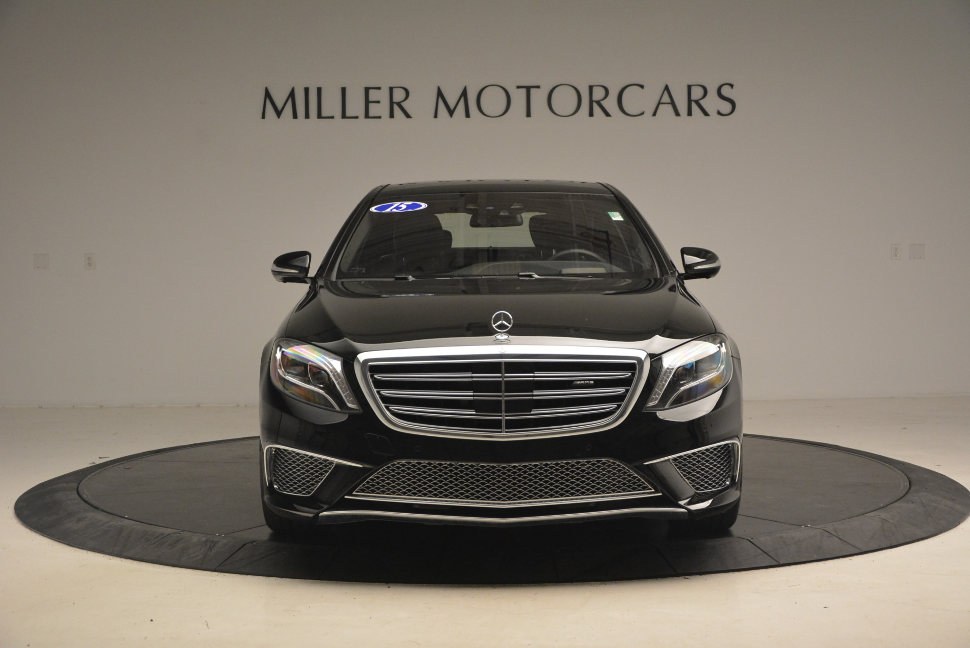 Used 2015 Mercedes-Benz S-Class S 65 AMG For Sale In Greenwich, CT 1386_p12