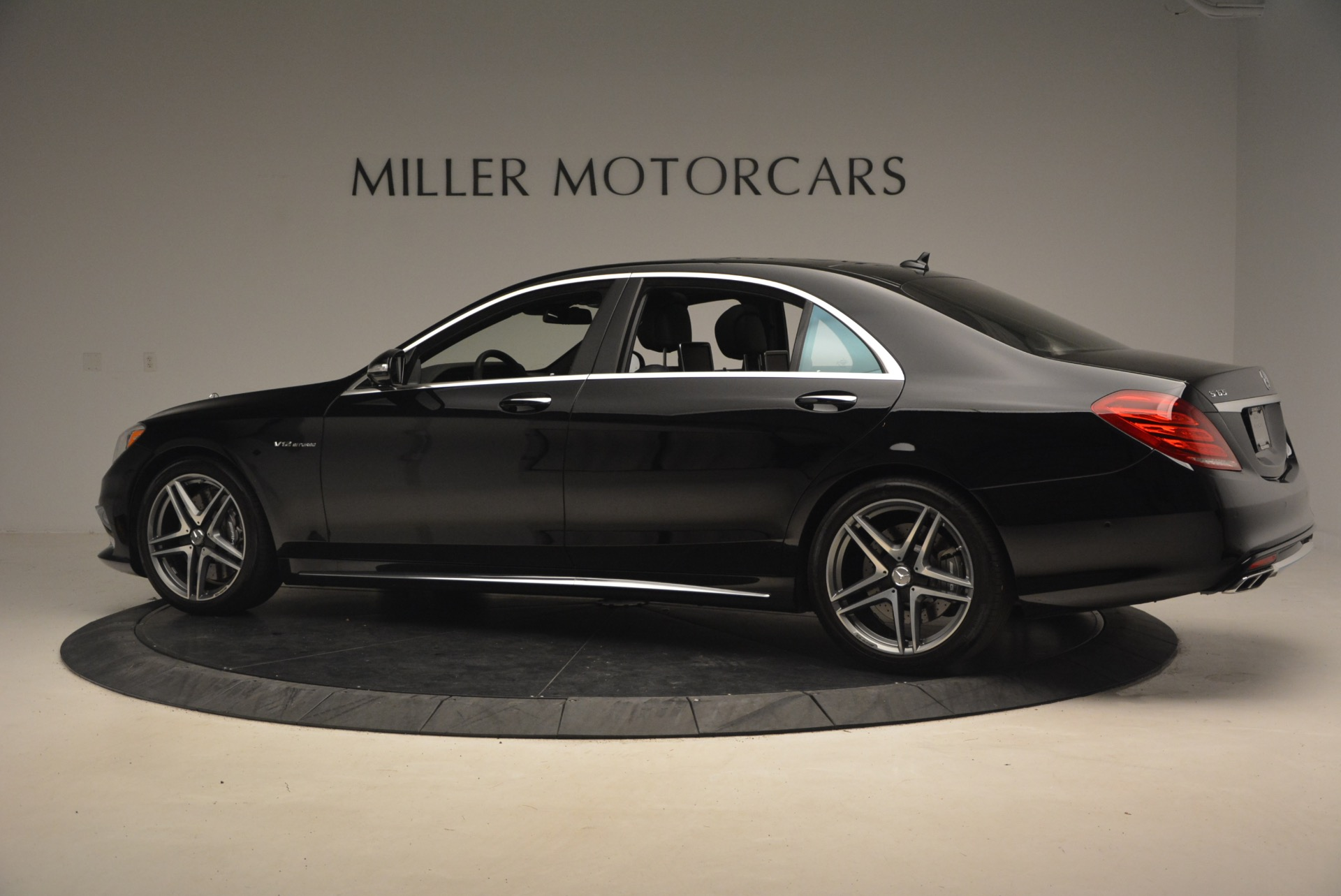 Used 2015 Mercedes-Benz S-Class S 65 AMG For Sale In Greenwich, CT 1386_p4