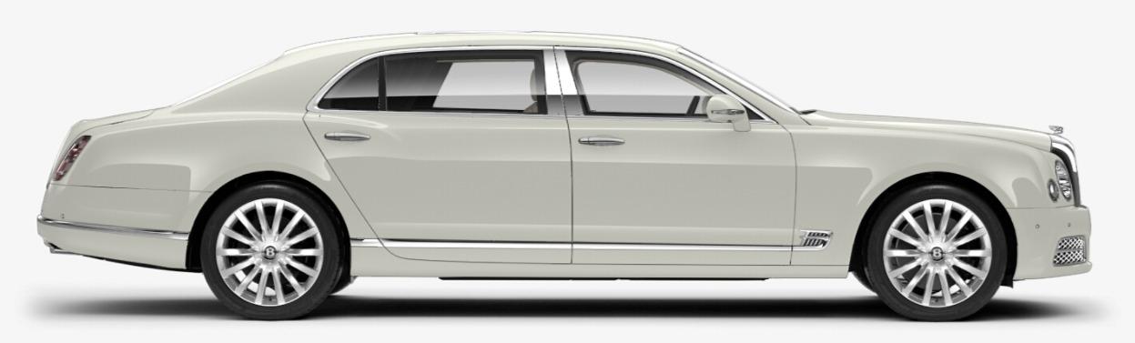 New 2017 Bentley Mulsanne EWB For Sale In Greenwich, CT 1389_p2