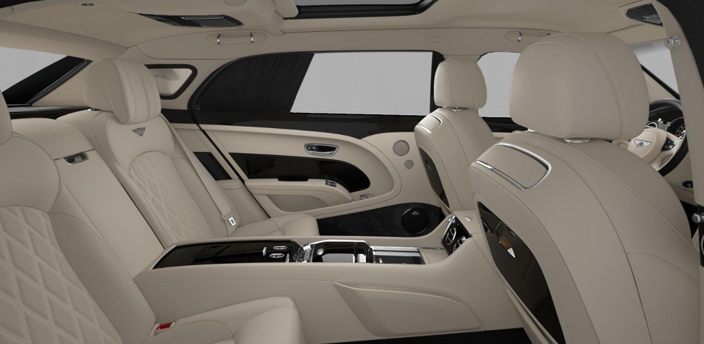 New 2017 Bentley Mulsanne EWB For Sale In Greenwich, CT 1389_p8