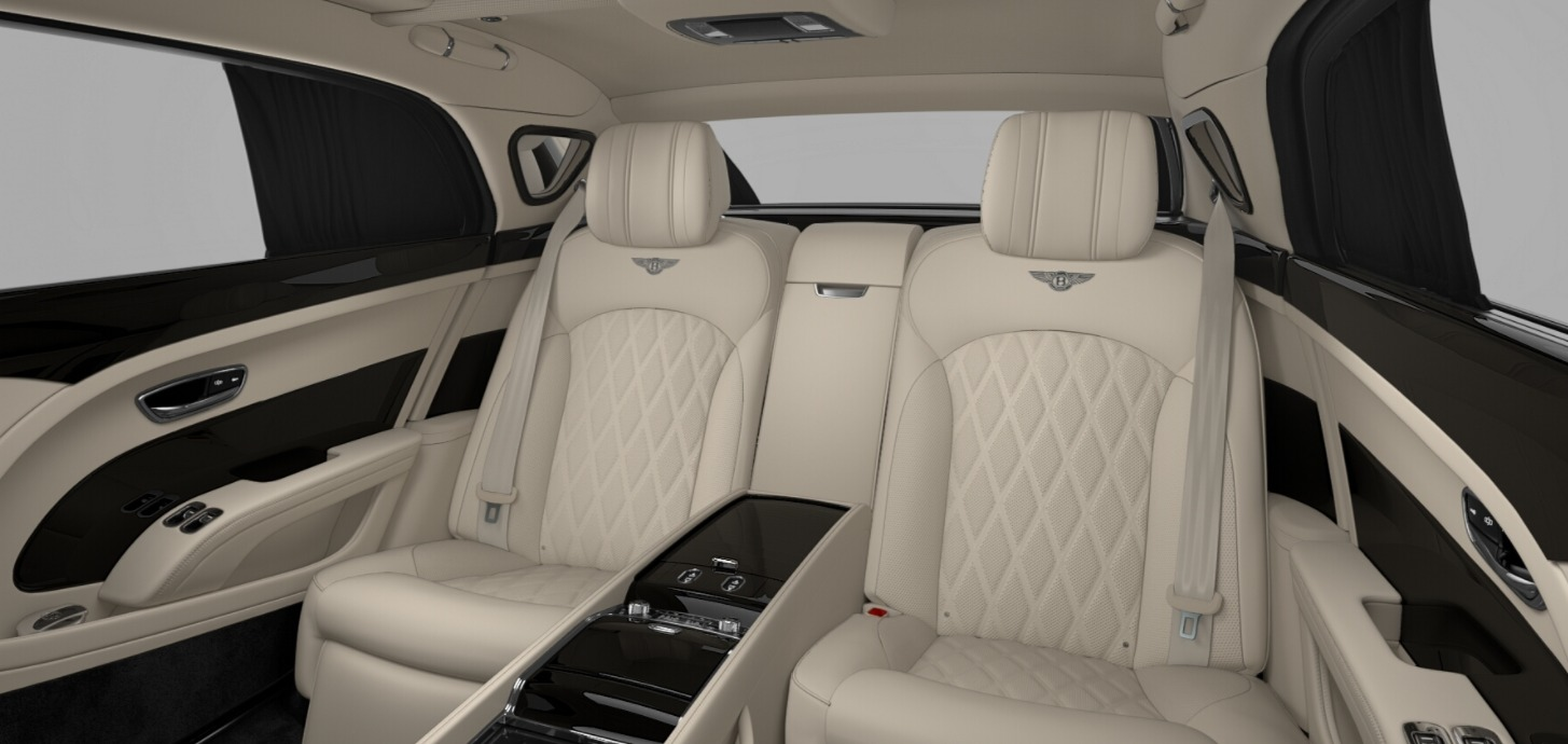 New 2017 Bentley Mulsanne EWB For Sale In Greenwich, CT 1389_p9