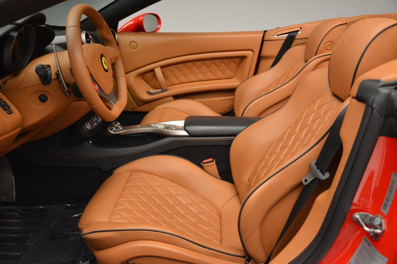 Used 2011 Ferrari California  For Sale In Greenwich, CT 139_p26