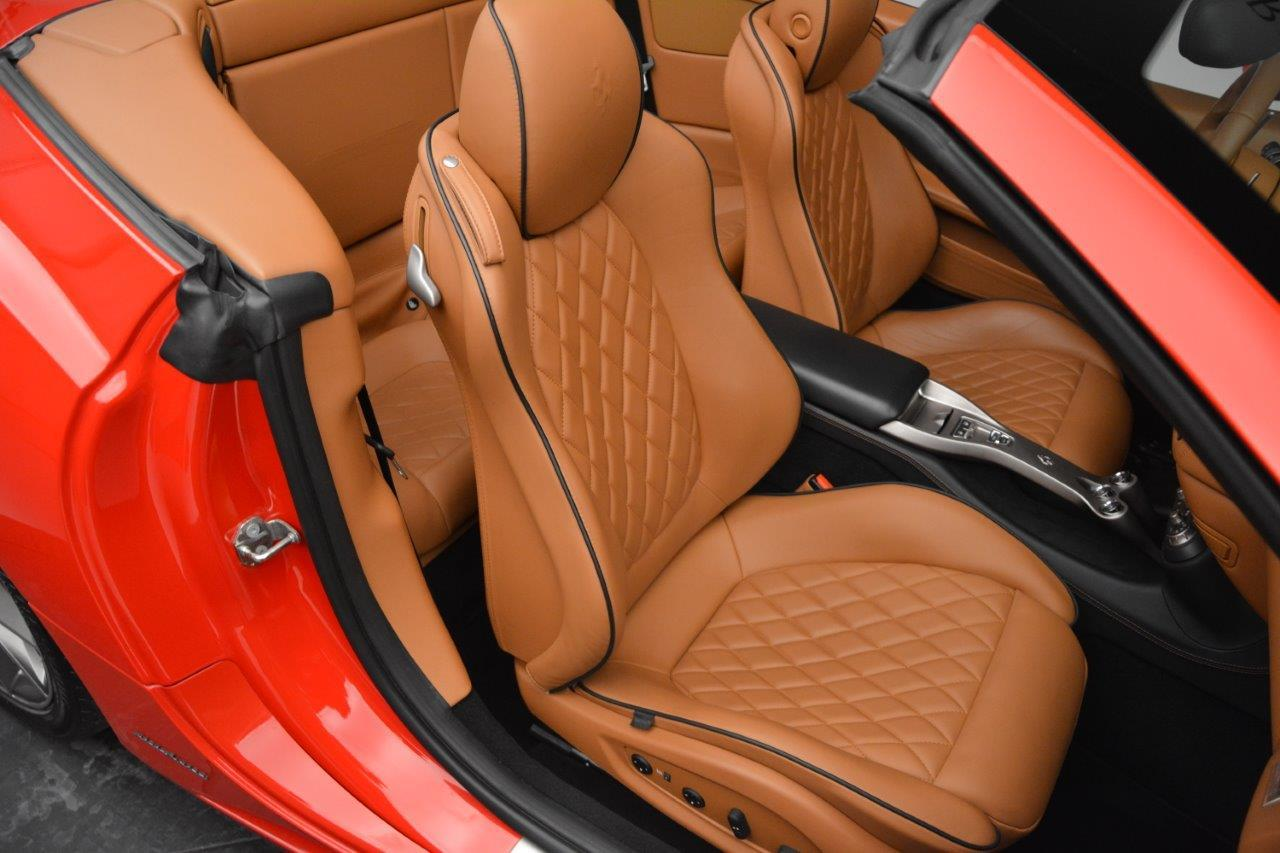 Used 2011 Ferrari California  For Sale In Greenwich, CT 139_p32