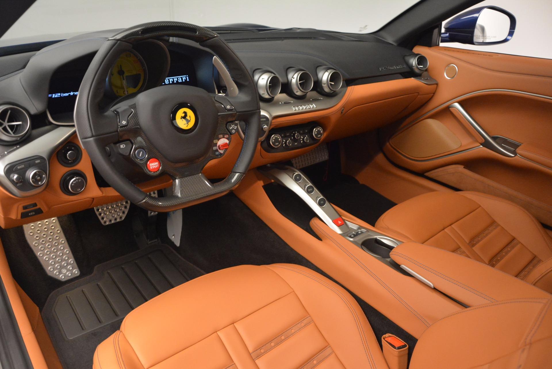 Used 2017 Ferrari F12 Berlinetta  For Sale In Greenwich, CT 1393_p13