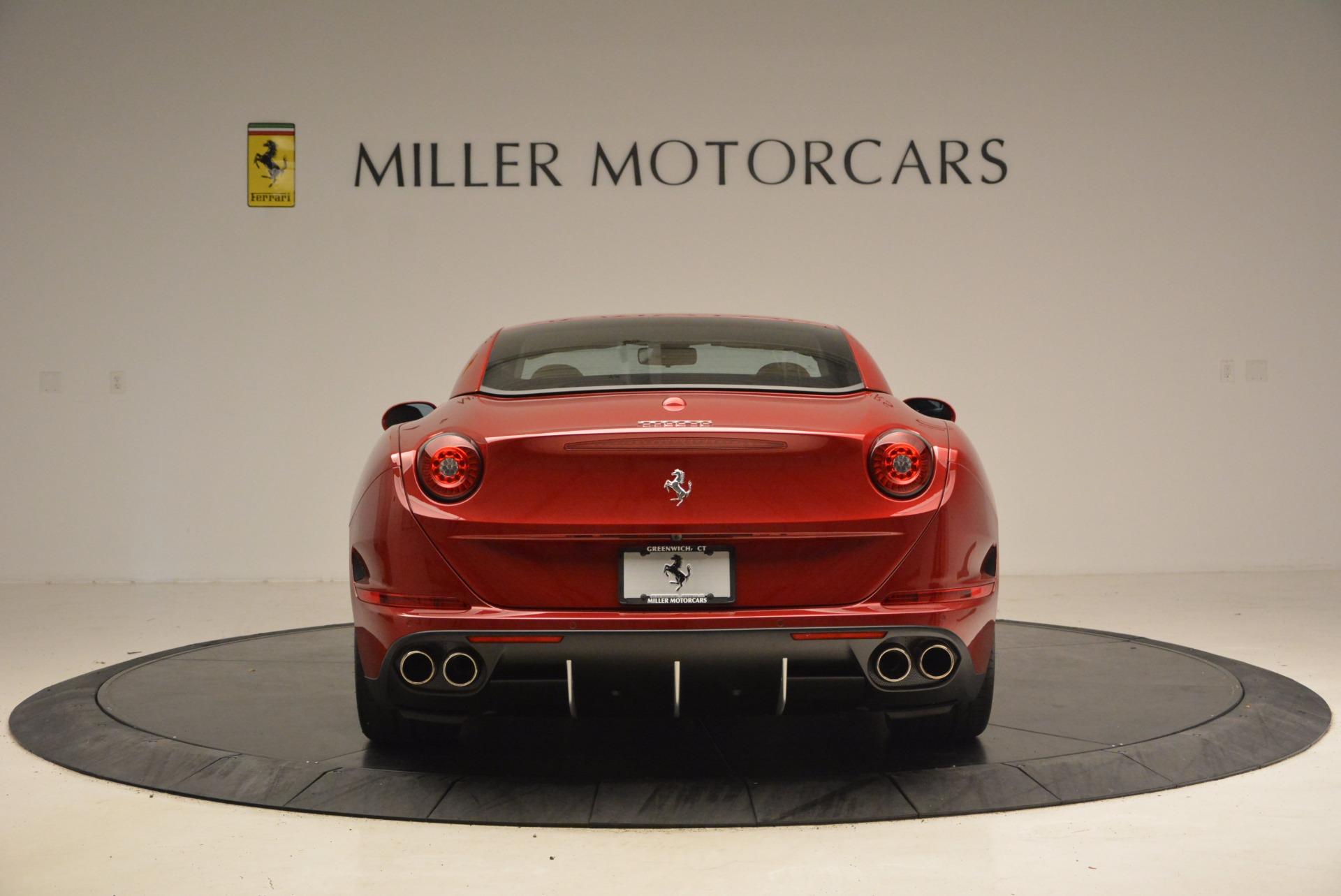Used 2017 Ferrari California T  For Sale In Greenwich, CT 1395_p18