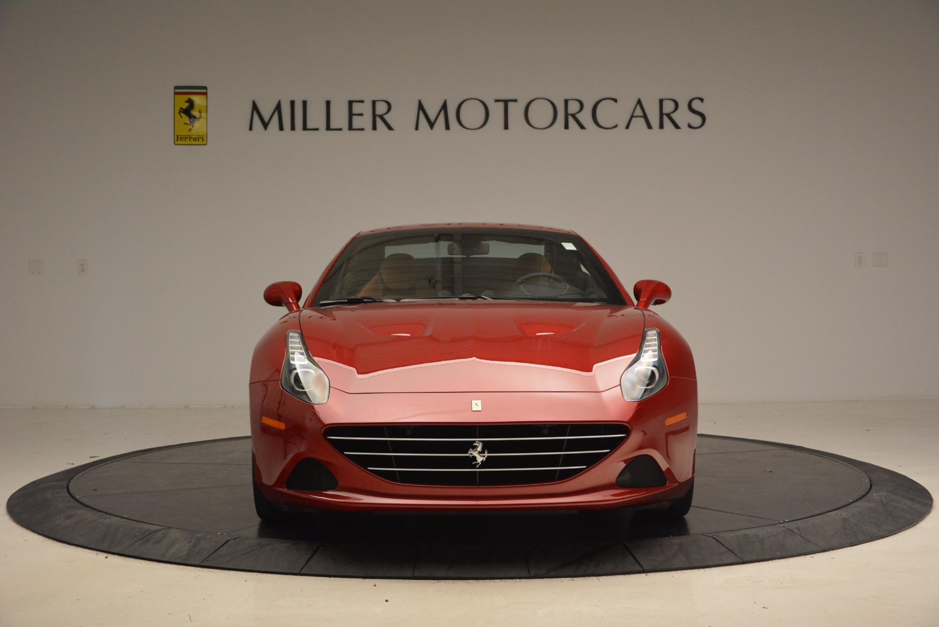 Used 2017 Ferrari California T  For Sale In Greenwich, CT 1395_p24