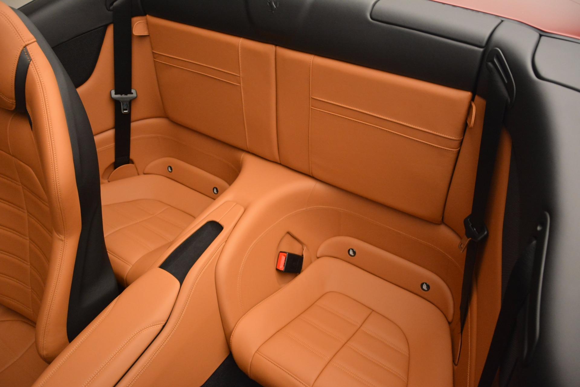 Used 2017 Ferrari California T  For Sale In Greenwich, CT 1395_p29