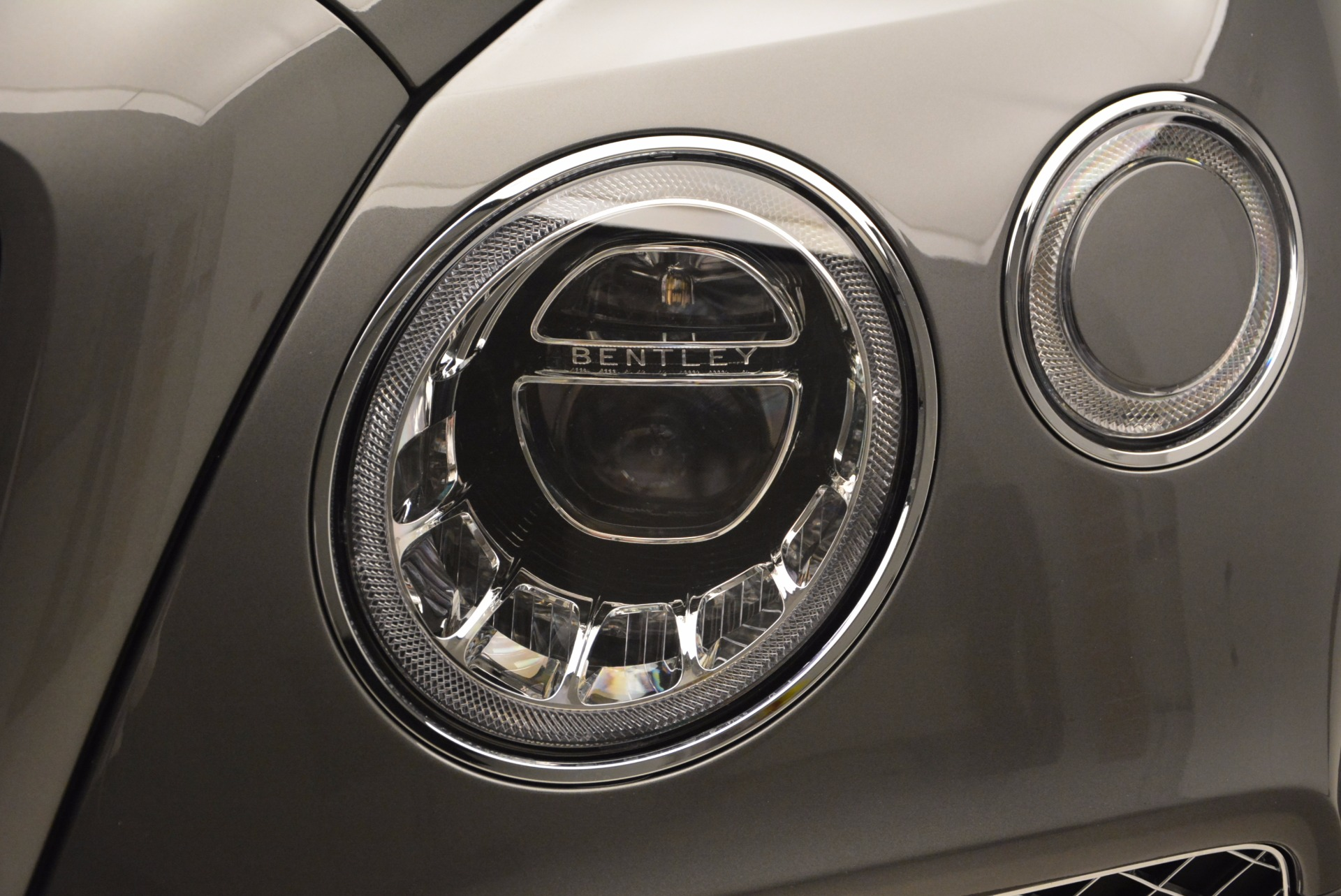 New 2018 Bentley Bentayga Activity Edition-Now with seating for 7!!! For Sale In Greenwich, CT 1396_p17