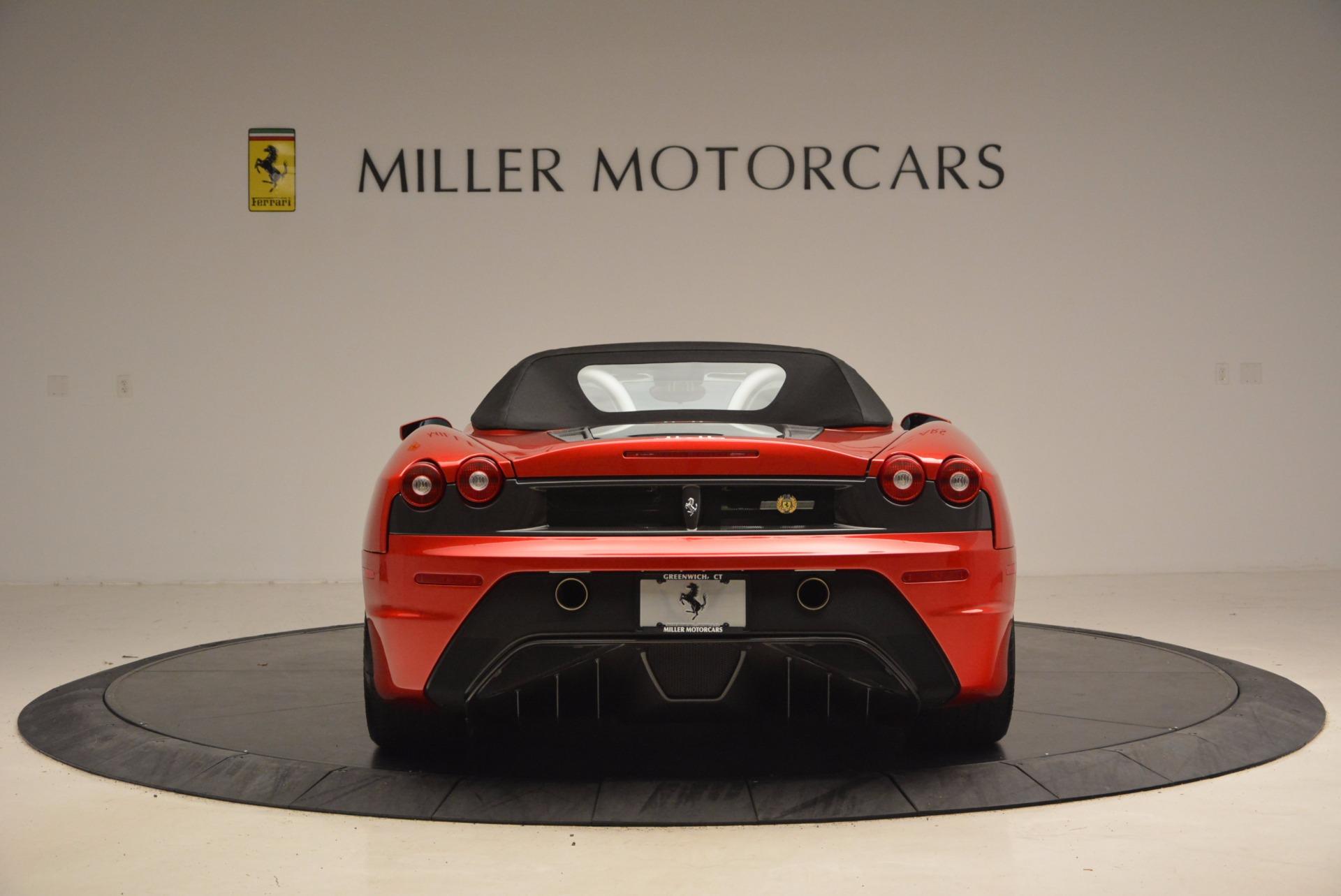 Used 2009 Ferrari F430 Scuderia 16M For Sale In Greenwich, CT 1398_p18