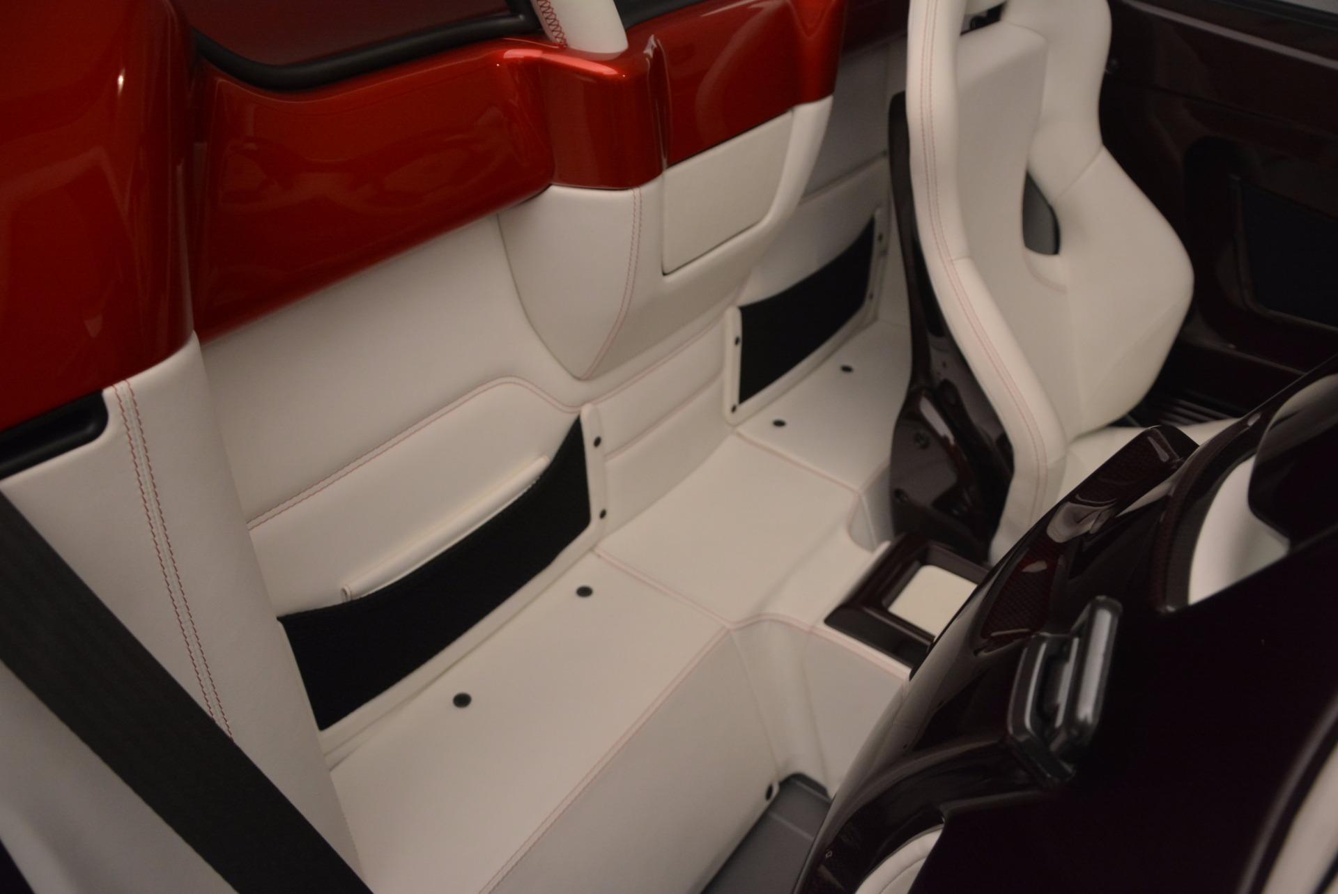 Used 2009 Ferrari F430 Scuderia 16M For Sale In Greenwich, CT 1398_p32