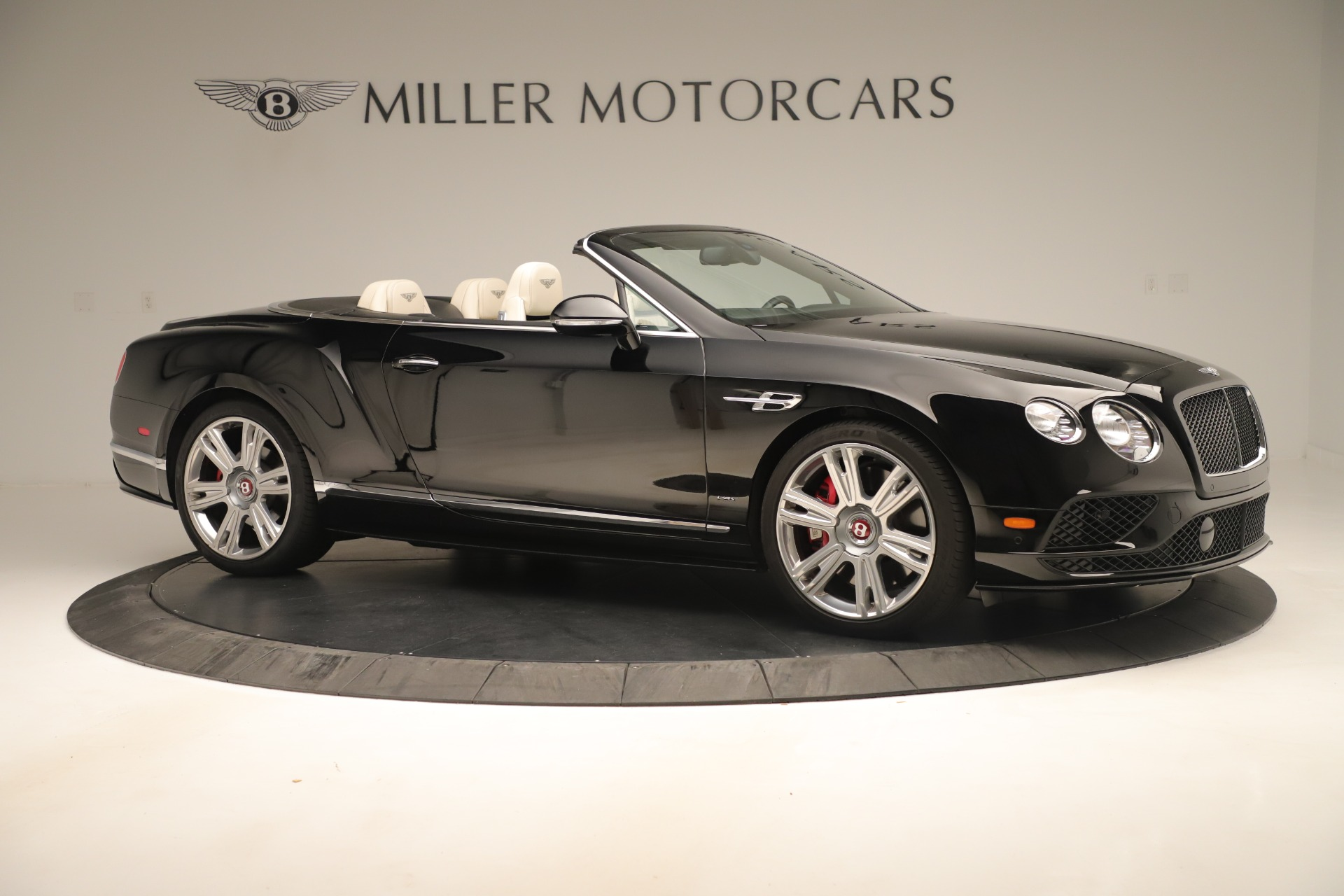 Used 2016 Bentley Continental GT V8 S For Sale In Greenwich, CT 14_p10