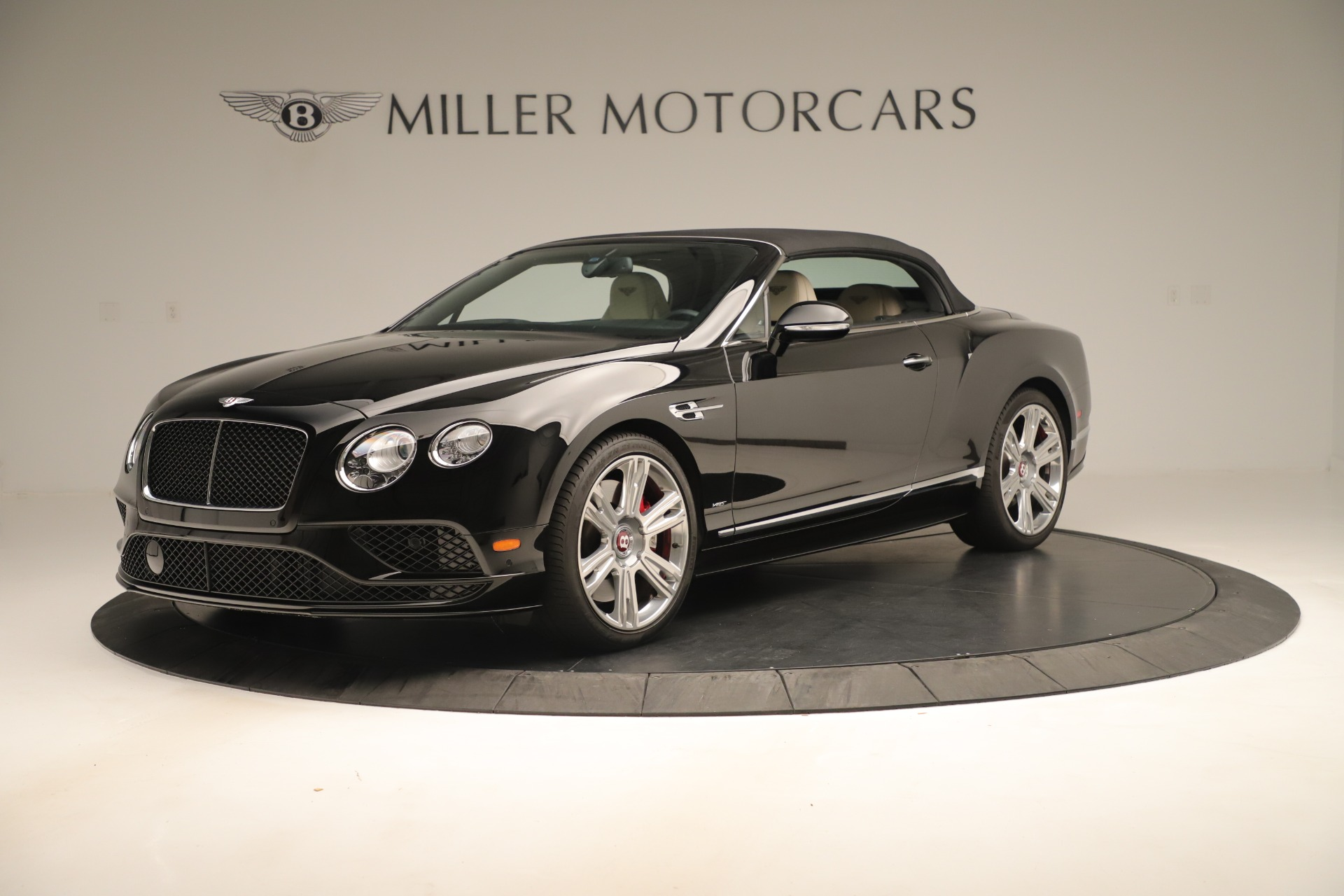 Used 2016 Bentley Continental GT V8 S For Sale In Greenwich, CT 14_p13