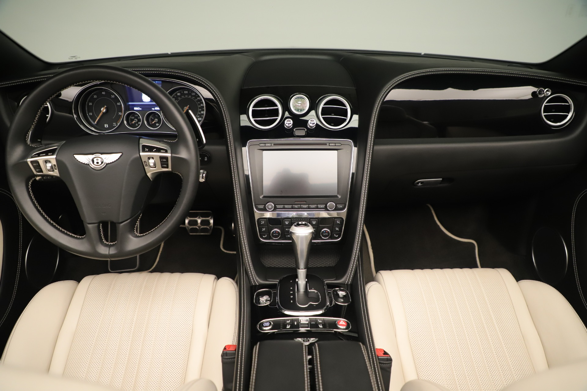 Used 2016 Bentley Continental GT V8 S For Sale In Greenwich, CT 14_p27